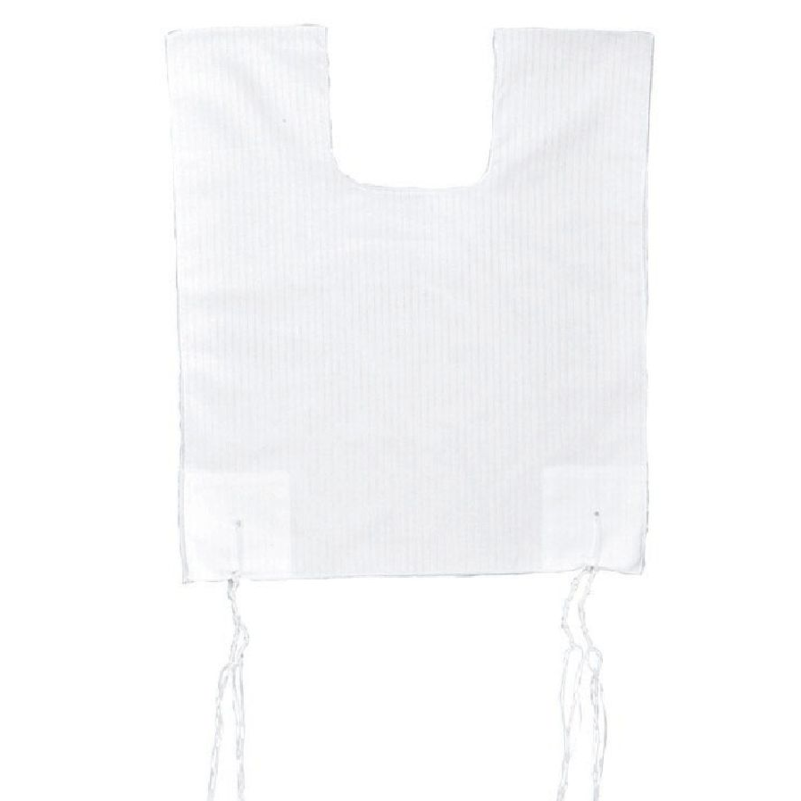 Arbah Kanfot, Round-Neck Cotton, Size 24
