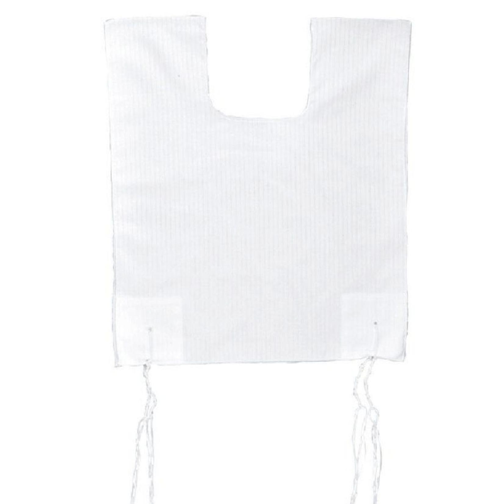 Arbah Kanfot, Round-Neck Cotton, Size 26