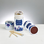 Shabbat Matches, Long, 60pcs