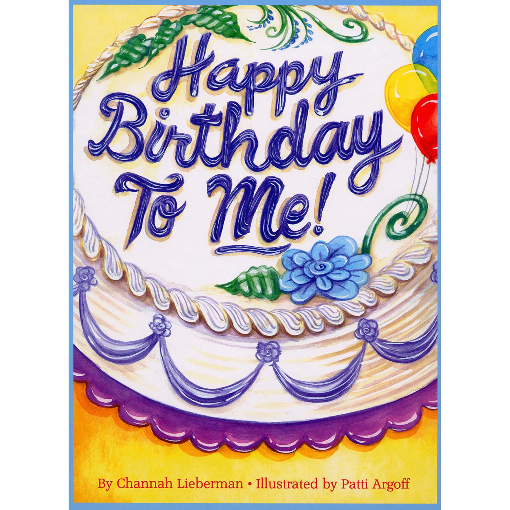 Happy Birthday To Me - Boys