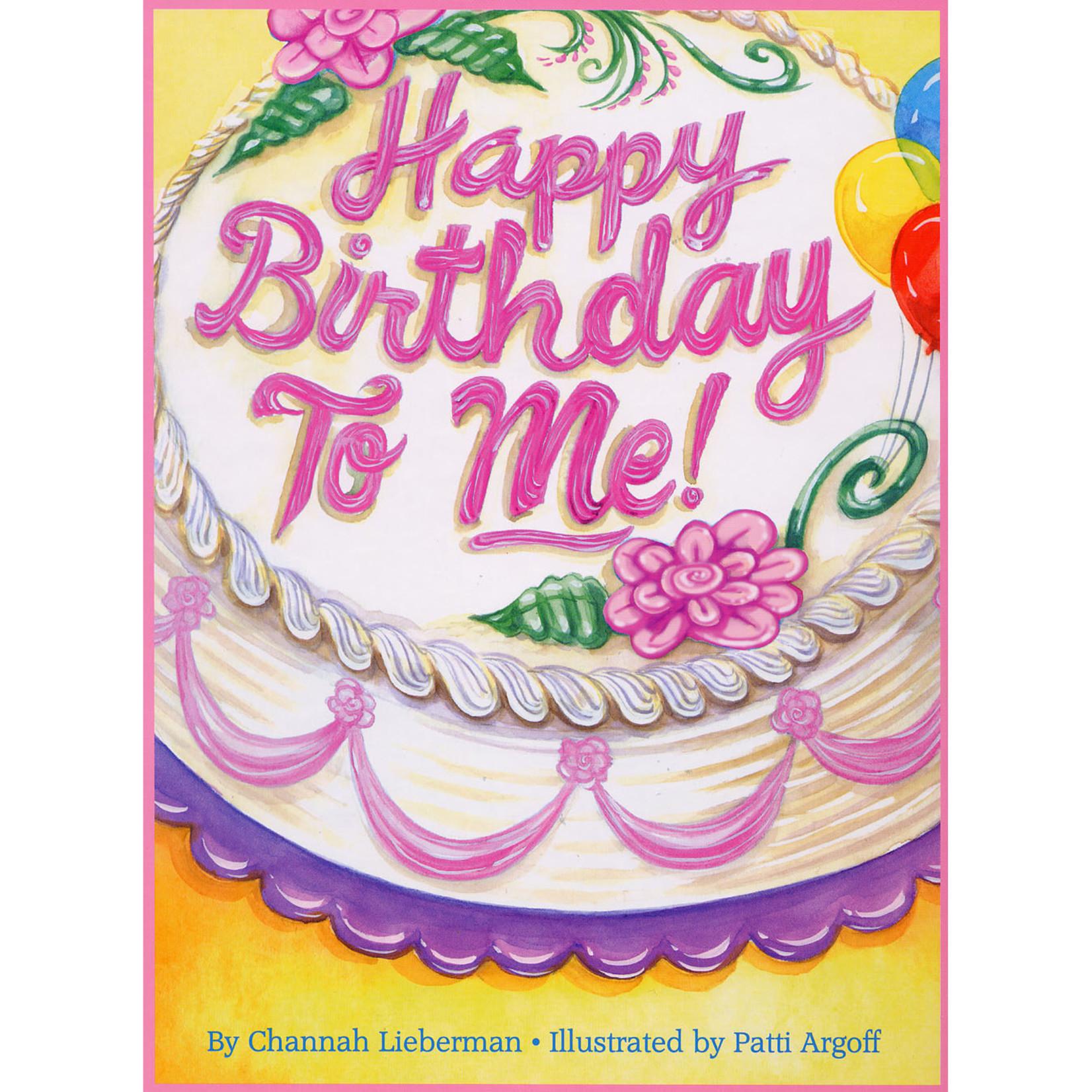 Happy Birthday To Me - Girls