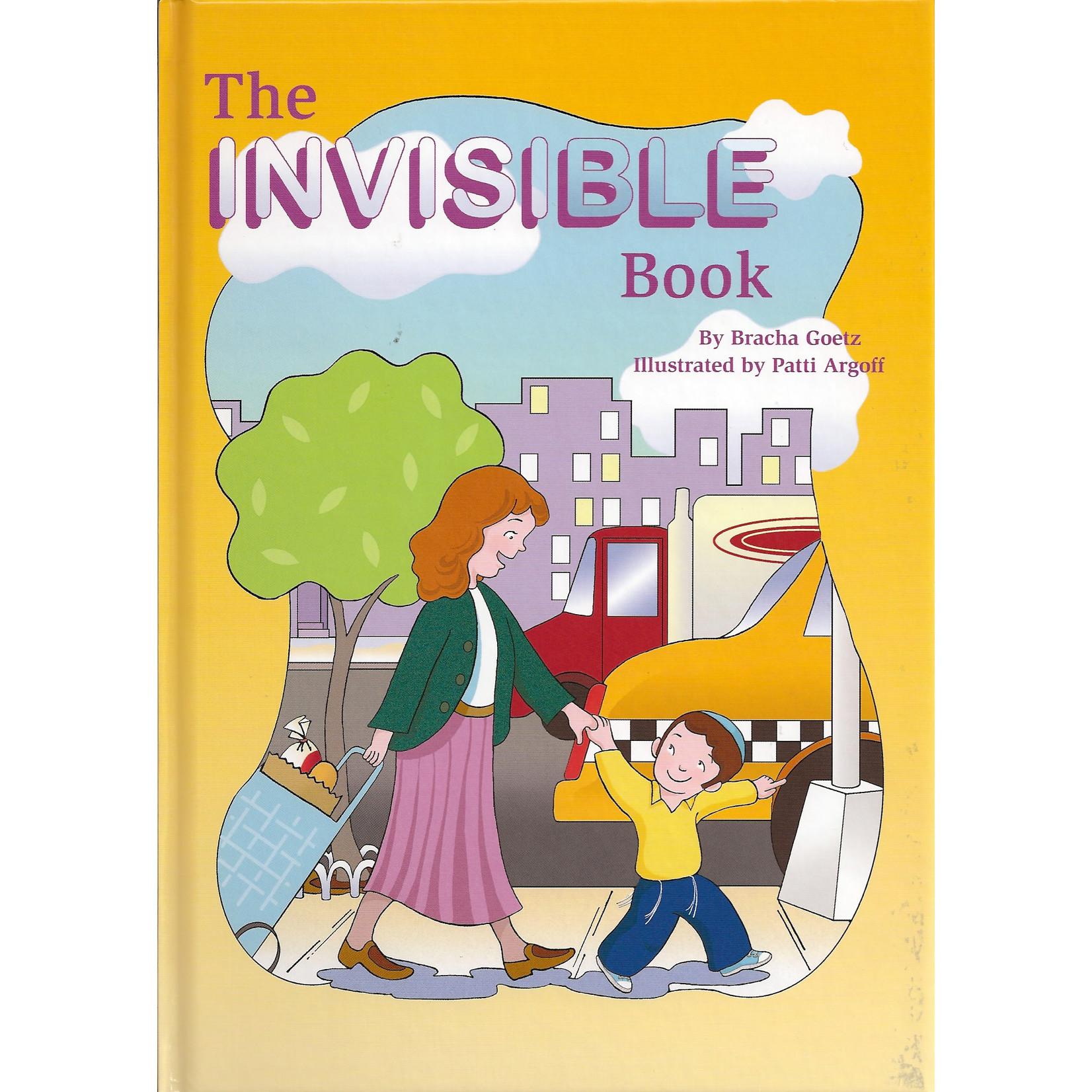 The Invisible Book