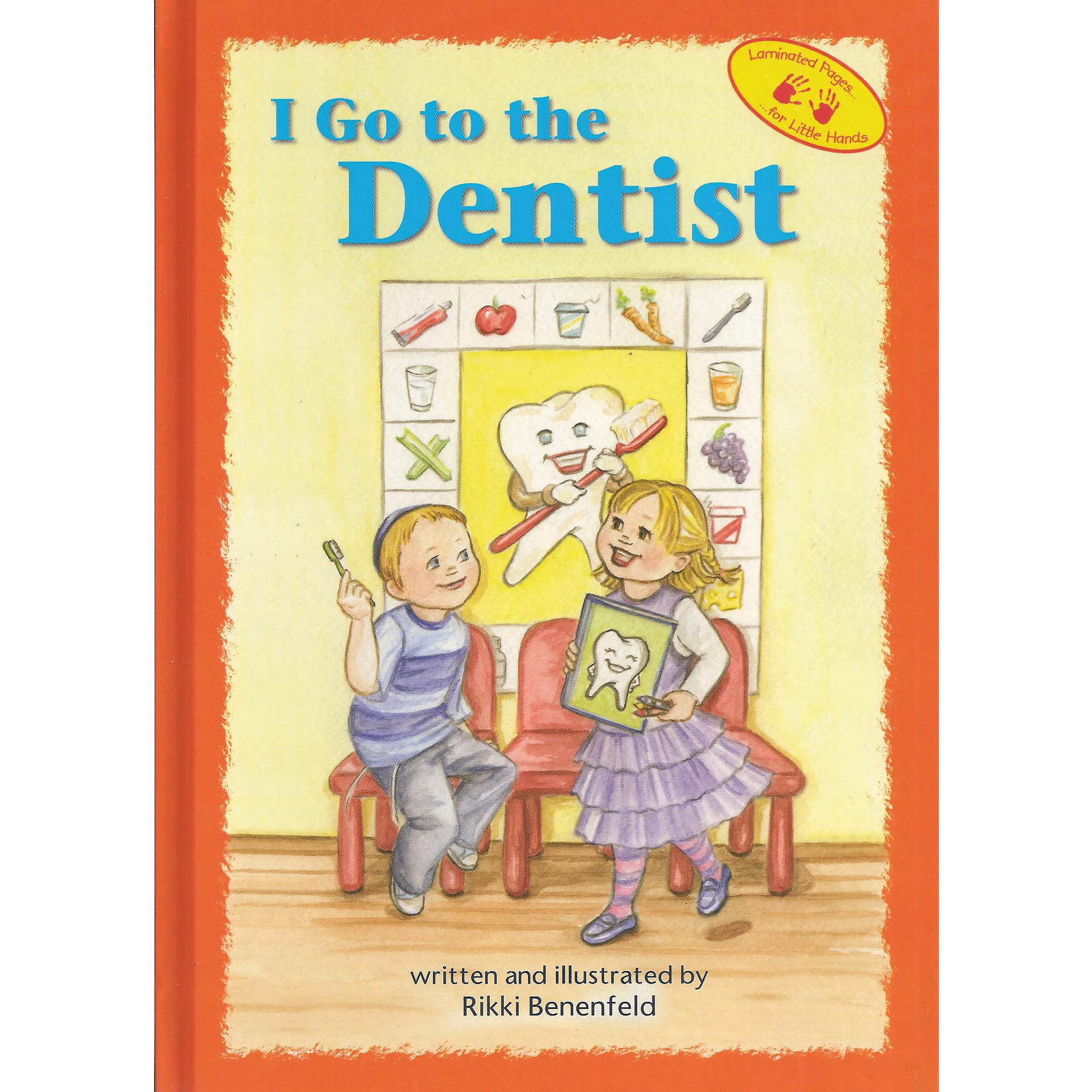 I Go To The Dentist
