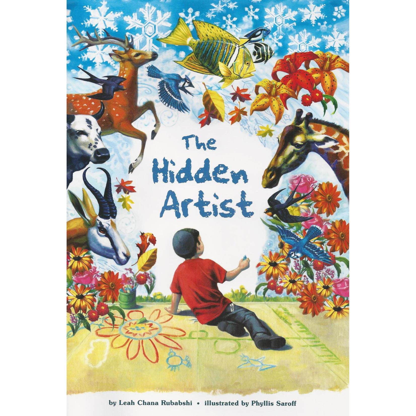 The Hidden Artist