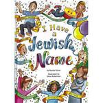 I Have Jewish Name