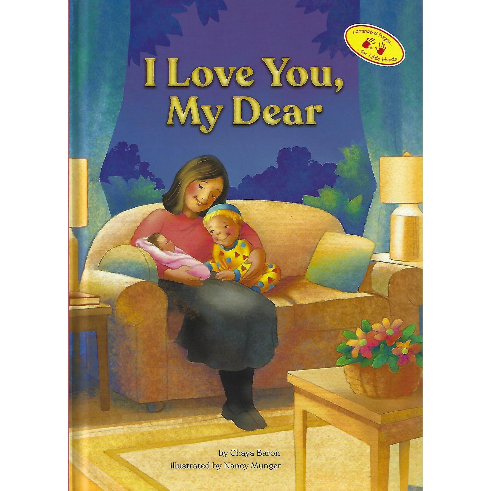 I Love You My Dear
