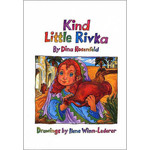 Kind Little Rivka