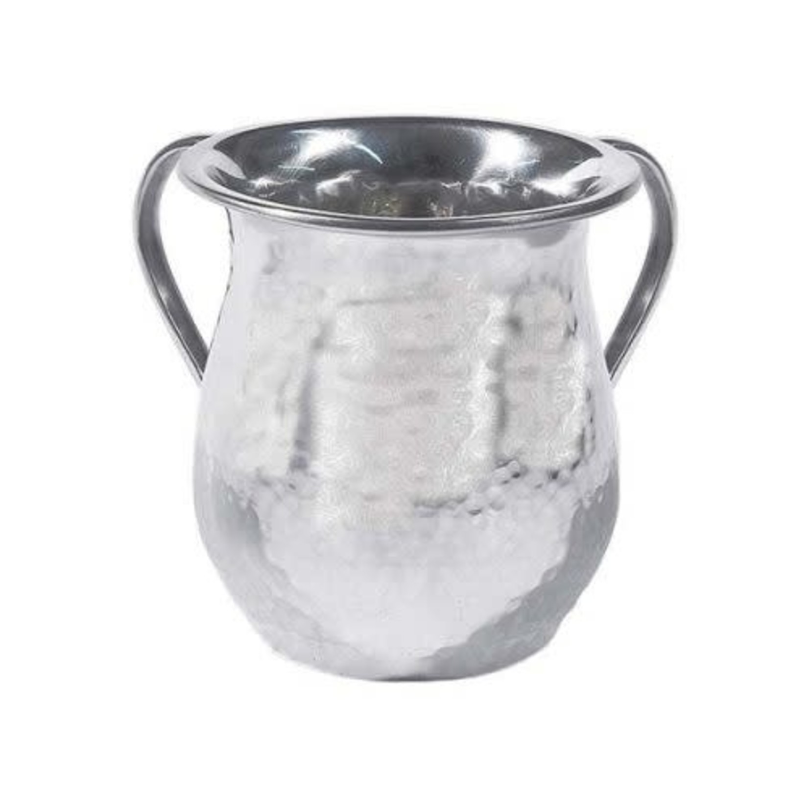 Washing Cup, Stainless Steel