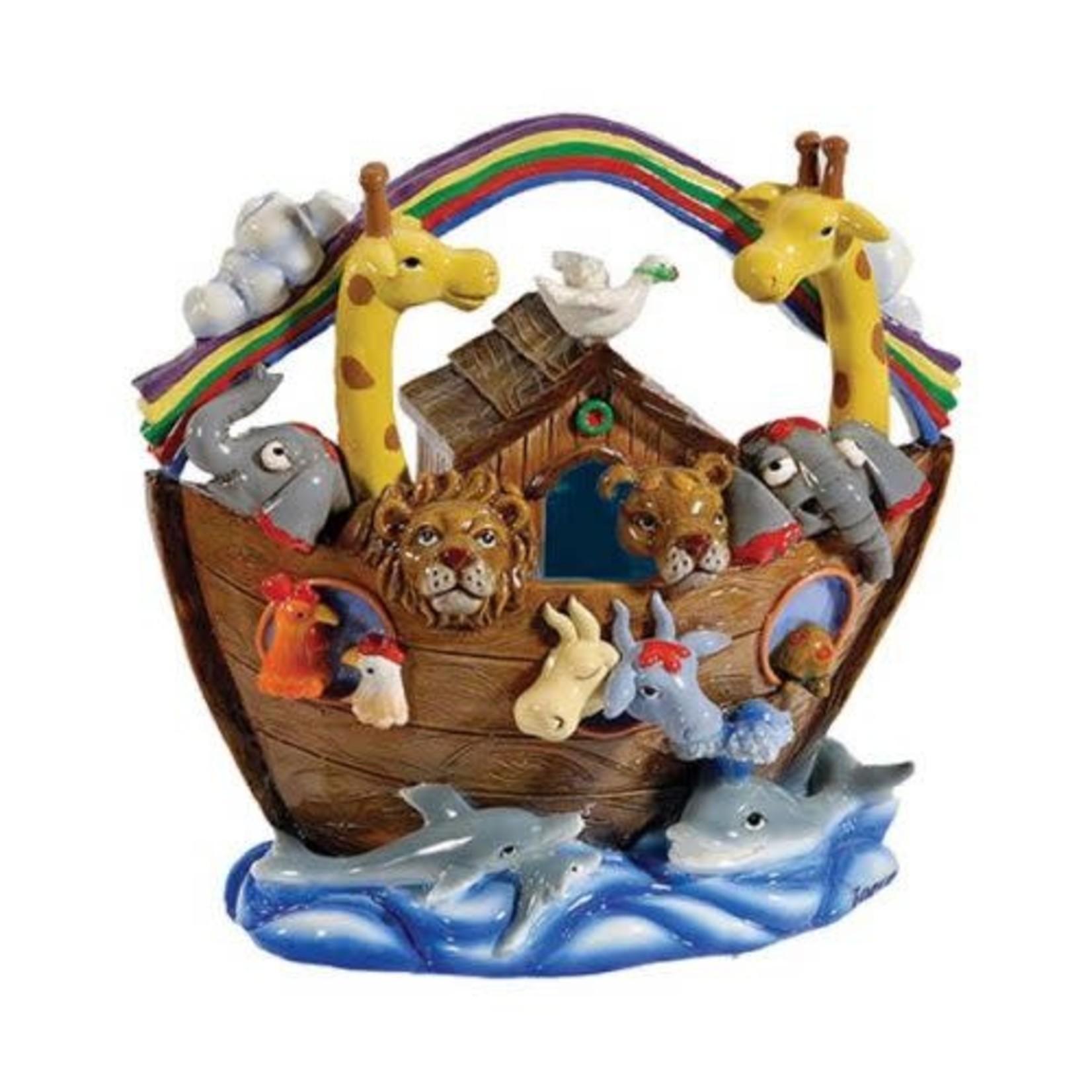 Tzedakah Box, Noah's Ark