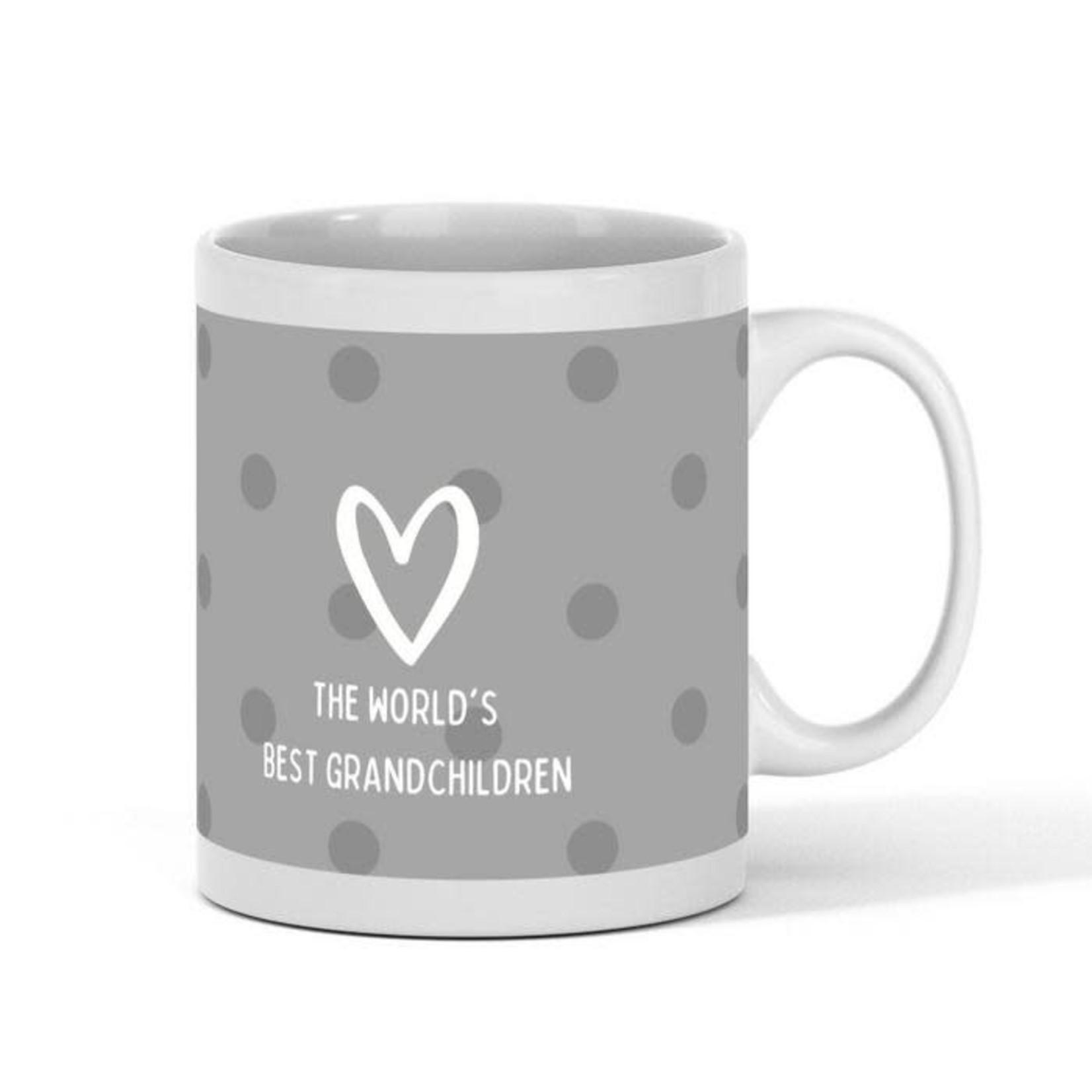 'World's Best Zaidie'' Mug