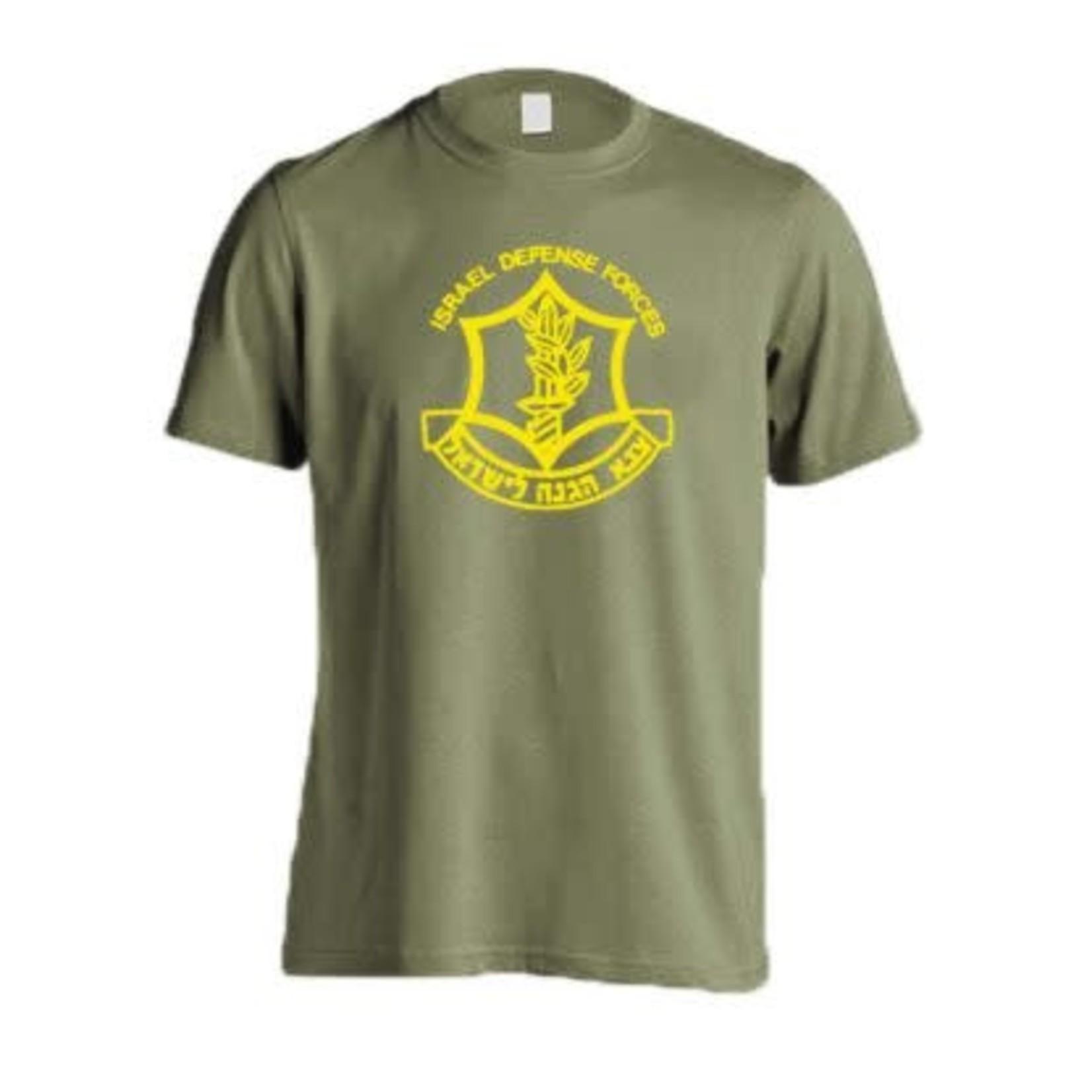 Tzahal (IDF) T-Shirt