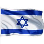 Israeli Flag, 3x5 Feet
