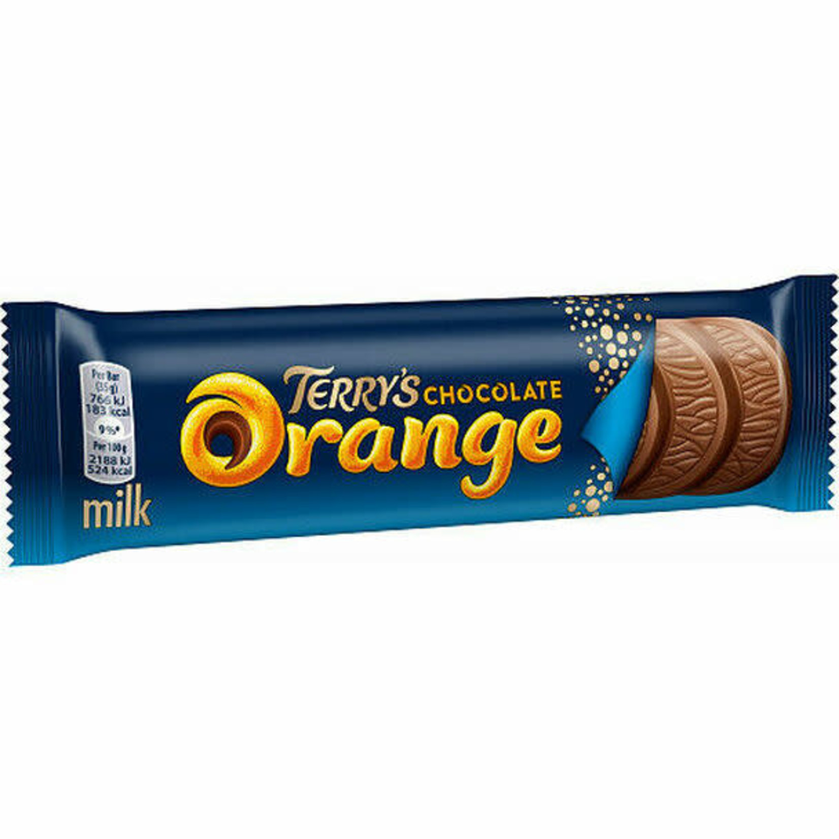 Terry's Chocolate Orange Bar, 35g