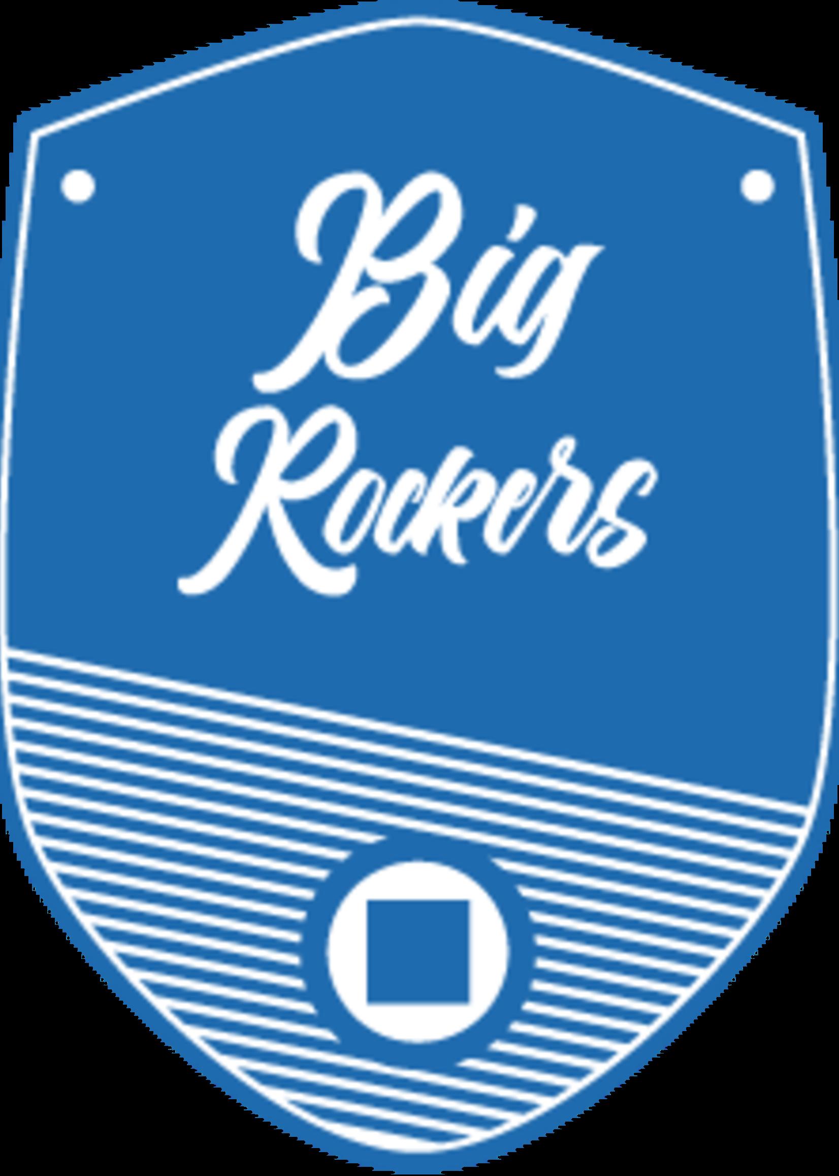 Big Rockers Program (Lesson Only)