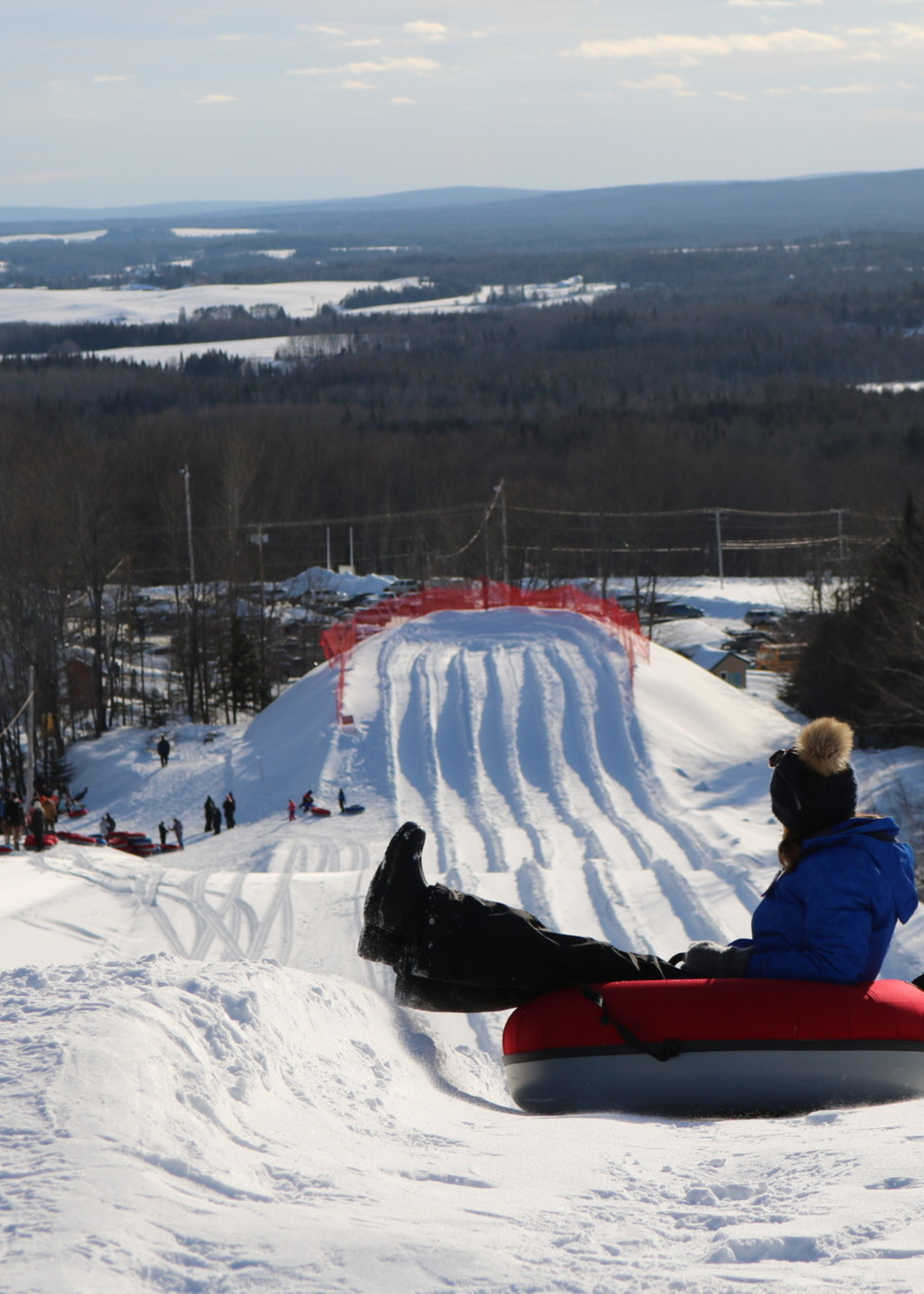 2 Hour Tubing Day Pass (11:30a - 1:30p)