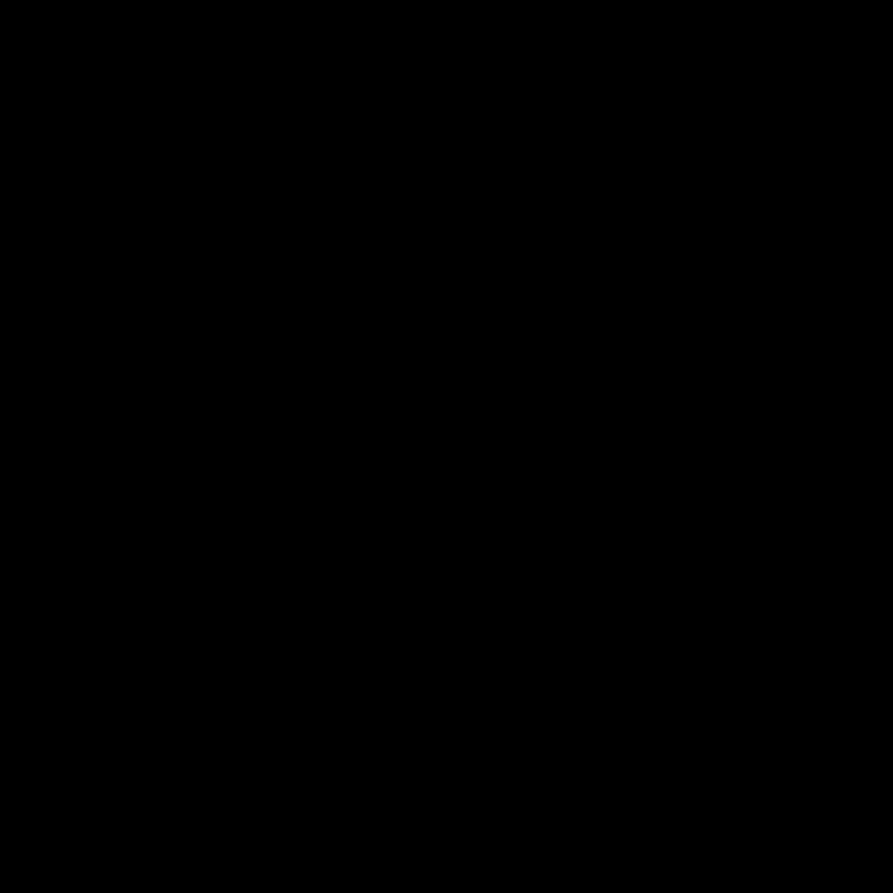 Skier Illustration