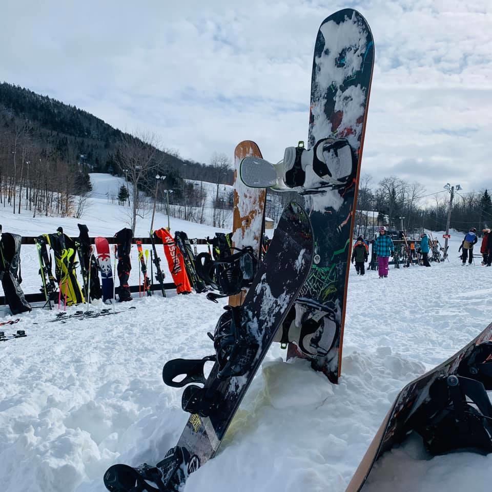 Annual Ski Sale