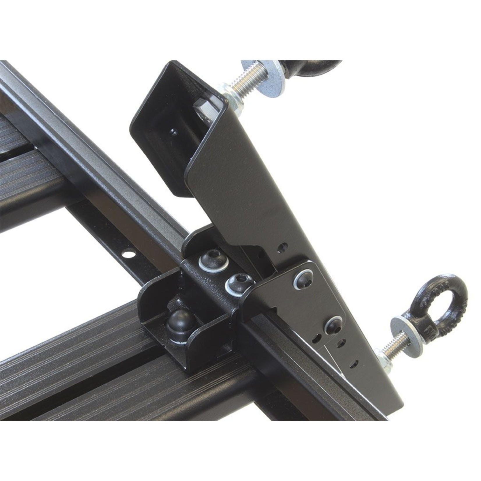 Front Runner Front Runner  Recovery Device & Gear Holding Side Brackets