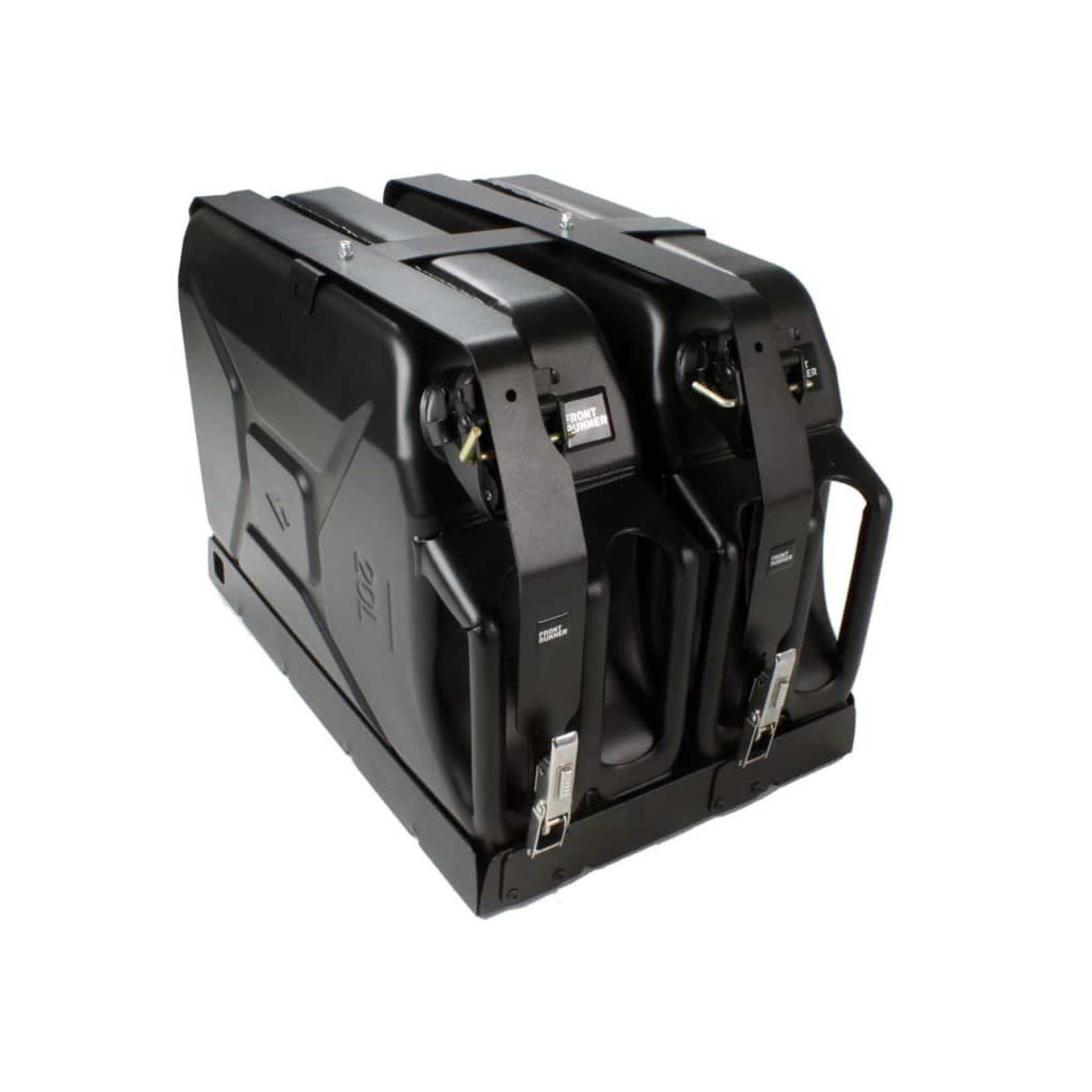Front Runner Front Runner Double Jerry Can Holder