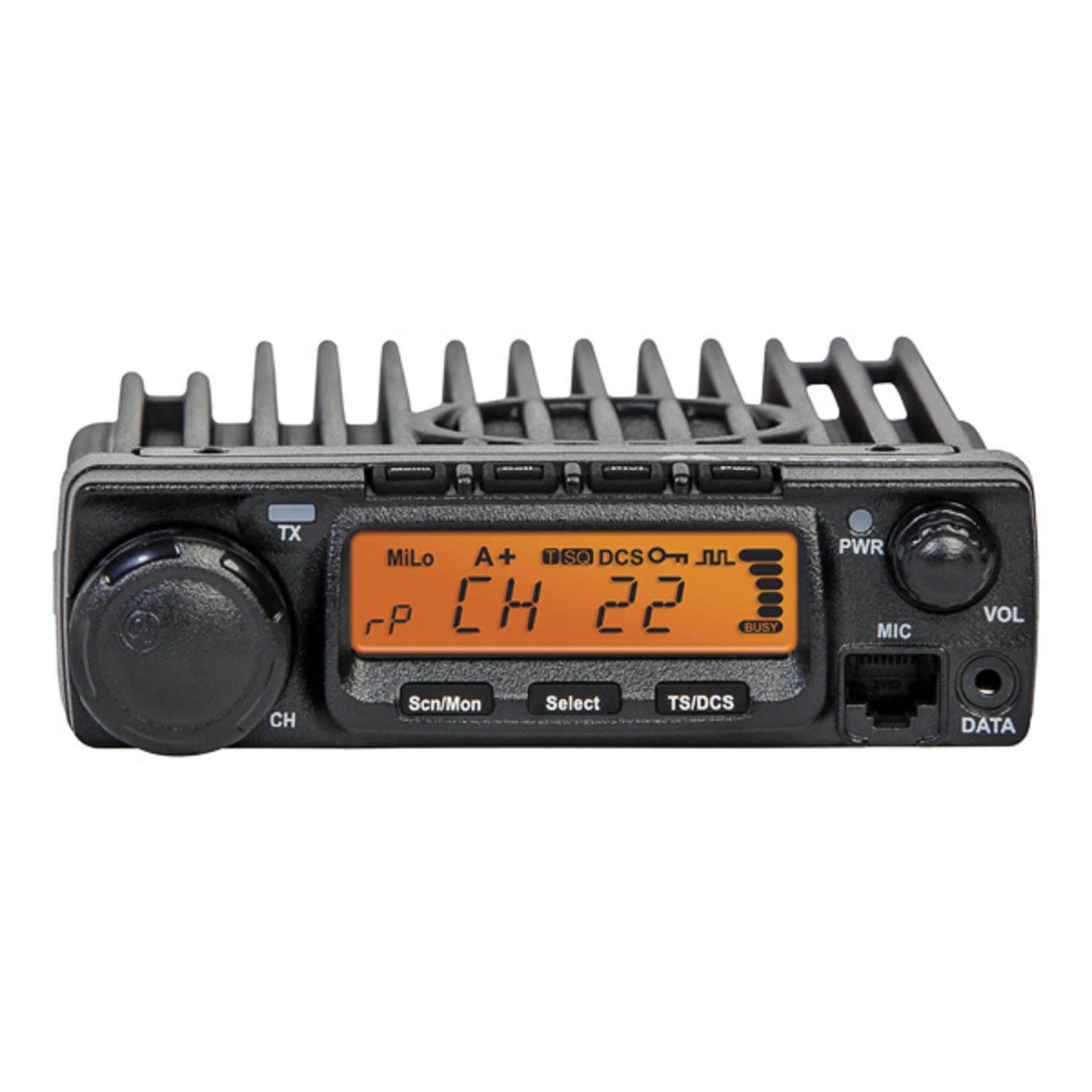 Midland Midland MicroMobile MXT400 Two Way Radio