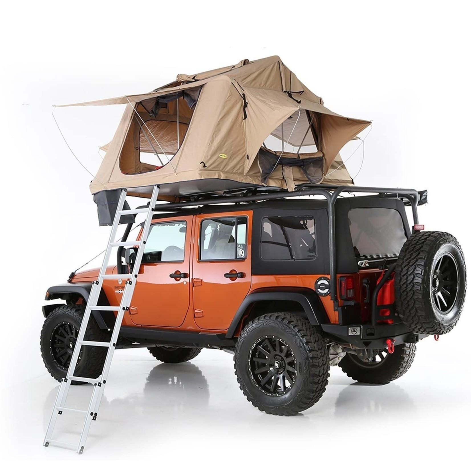 Smittybilt Overnader Roof Top Tent