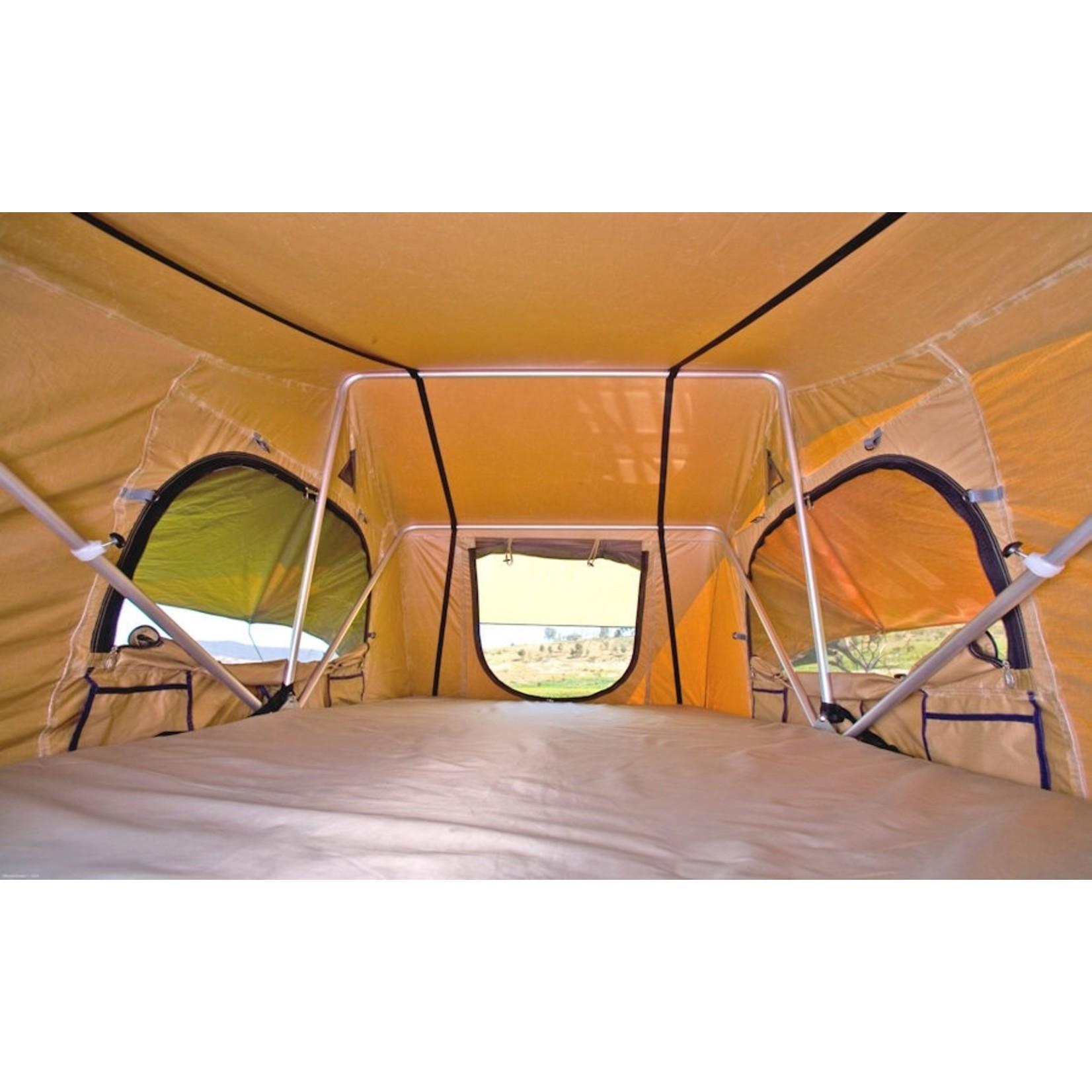 ARB ARB Series III Simpson Roof Top Tent w/Annex
