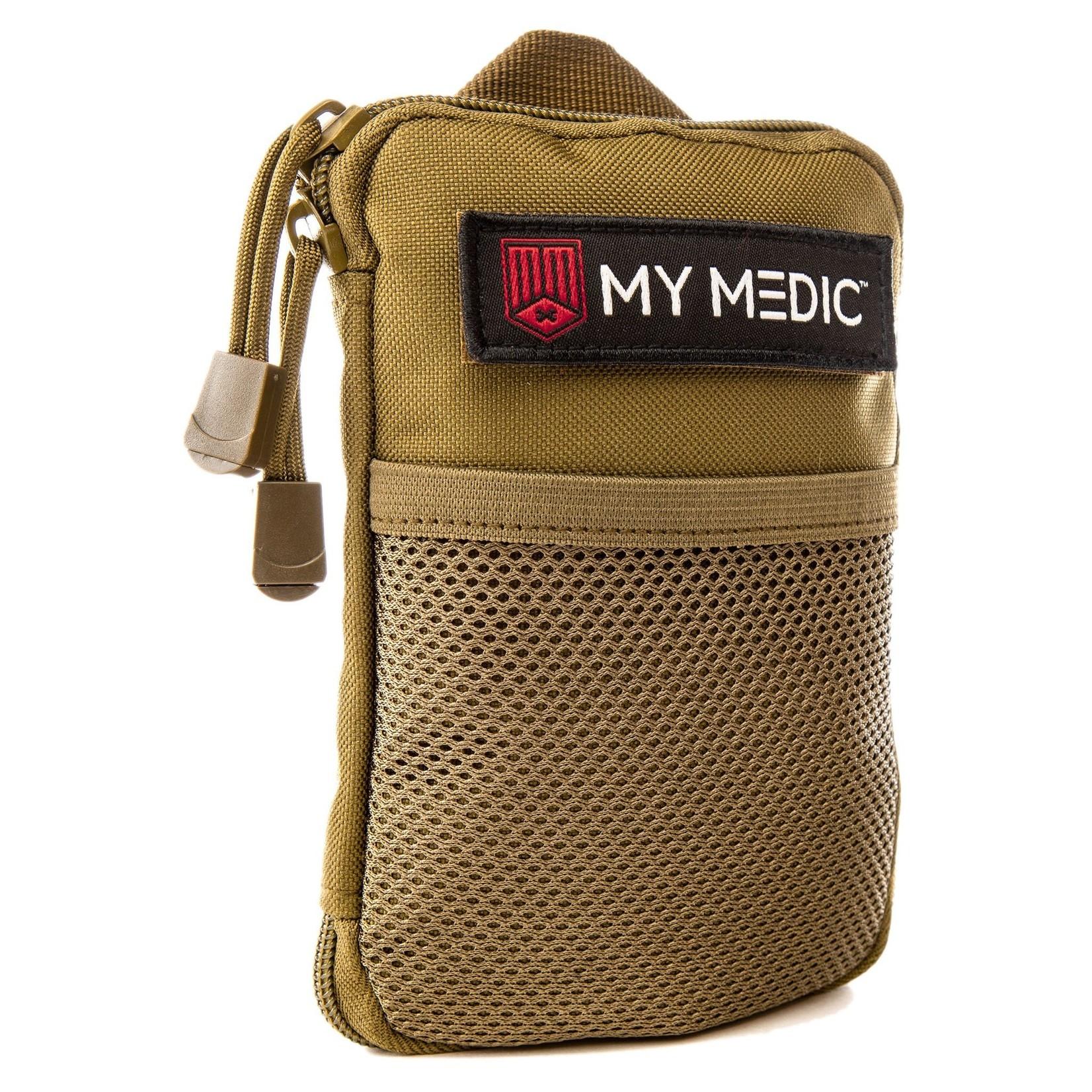 MyMedic The Stitch Suture Kit