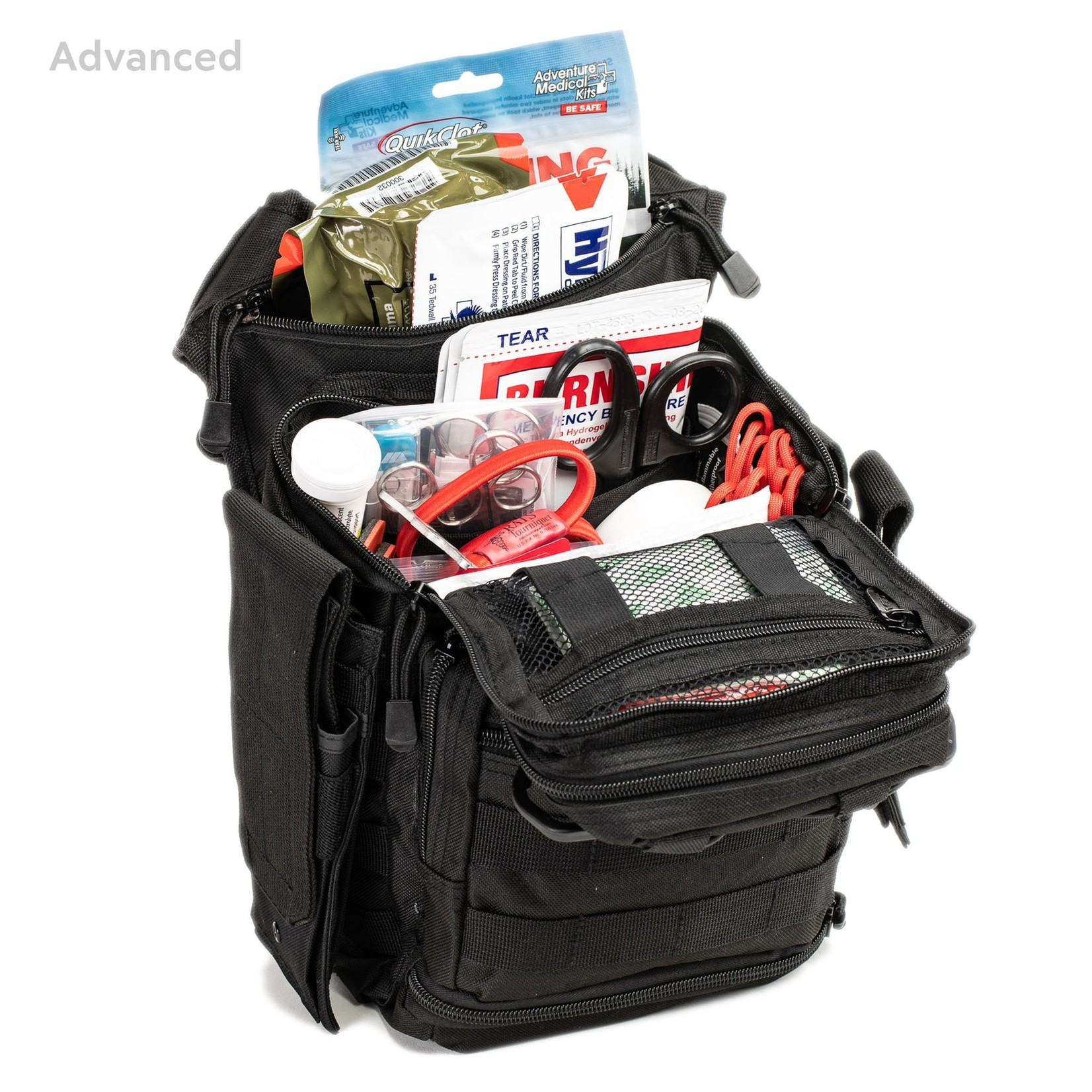 MyMedic Recon First Aid Kit