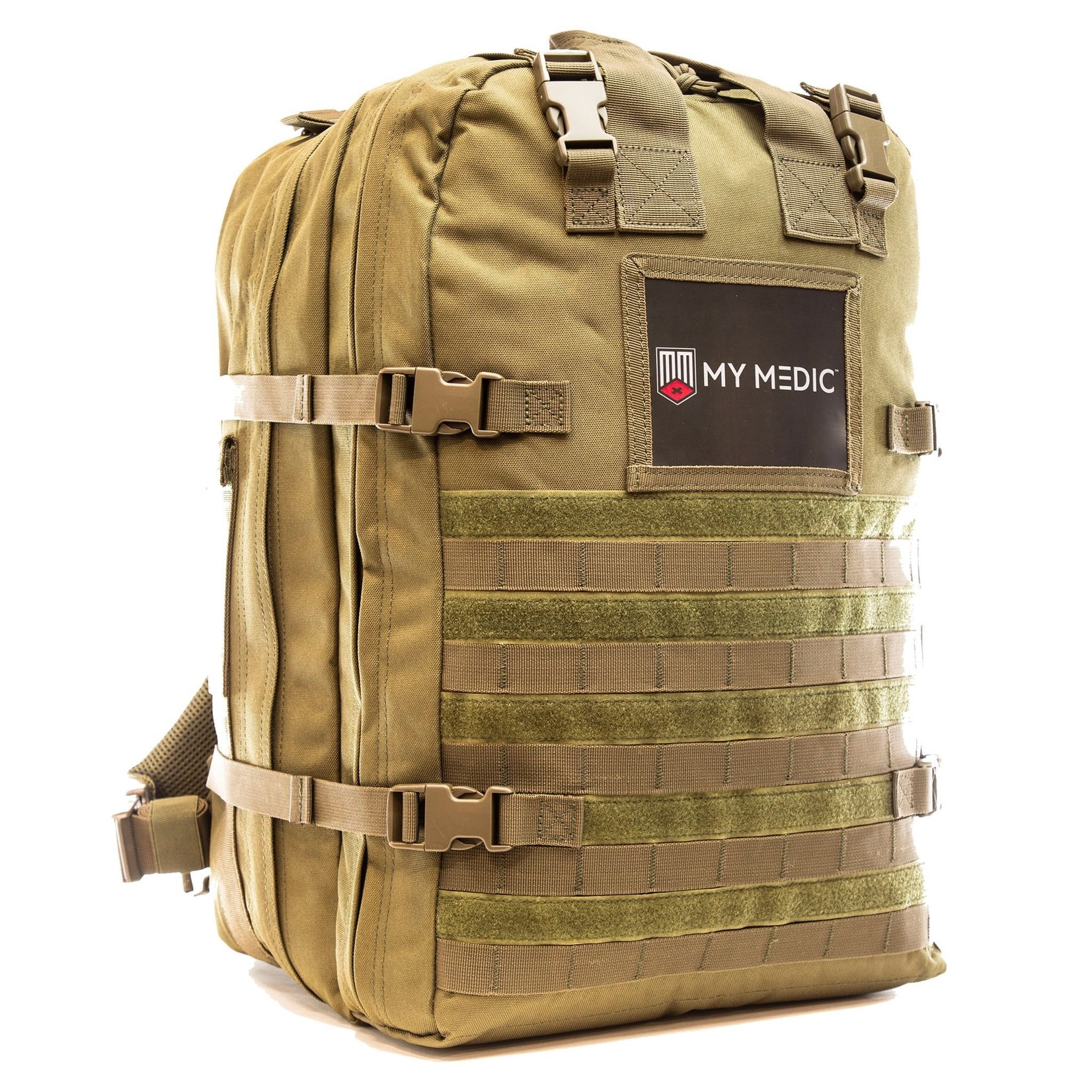 MyMedic The Medic First Aid Kit