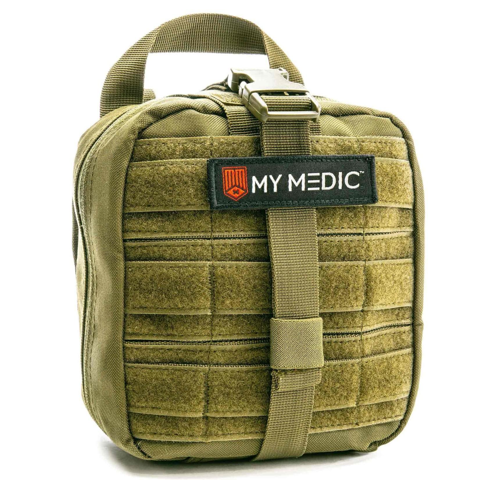 MyMedic MyFak First Aid Kit