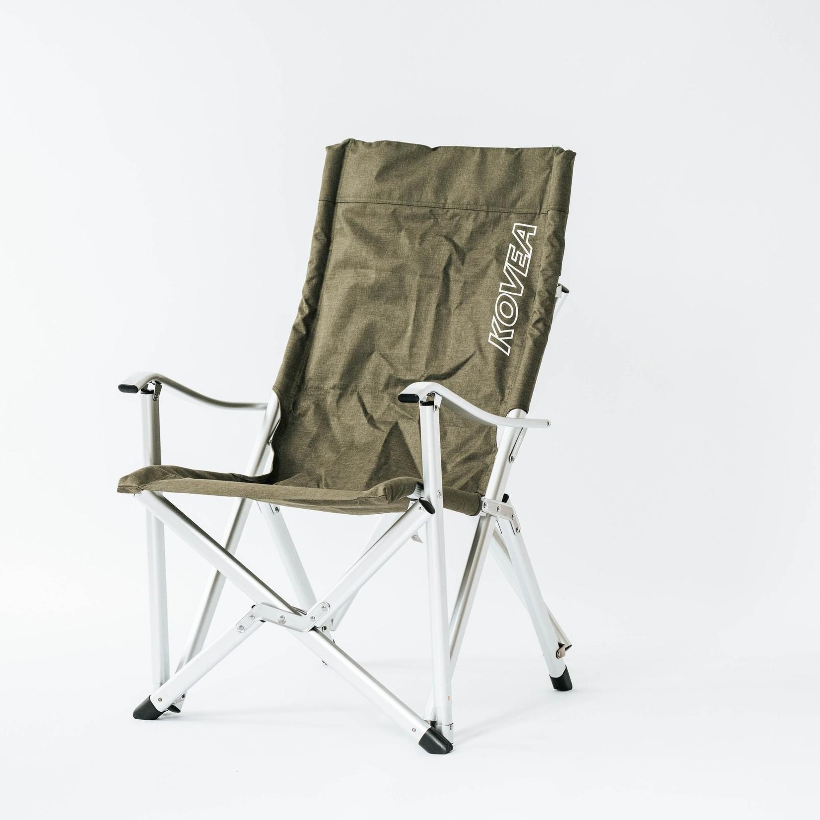 Kovea Kovea Field Luxury Chair II