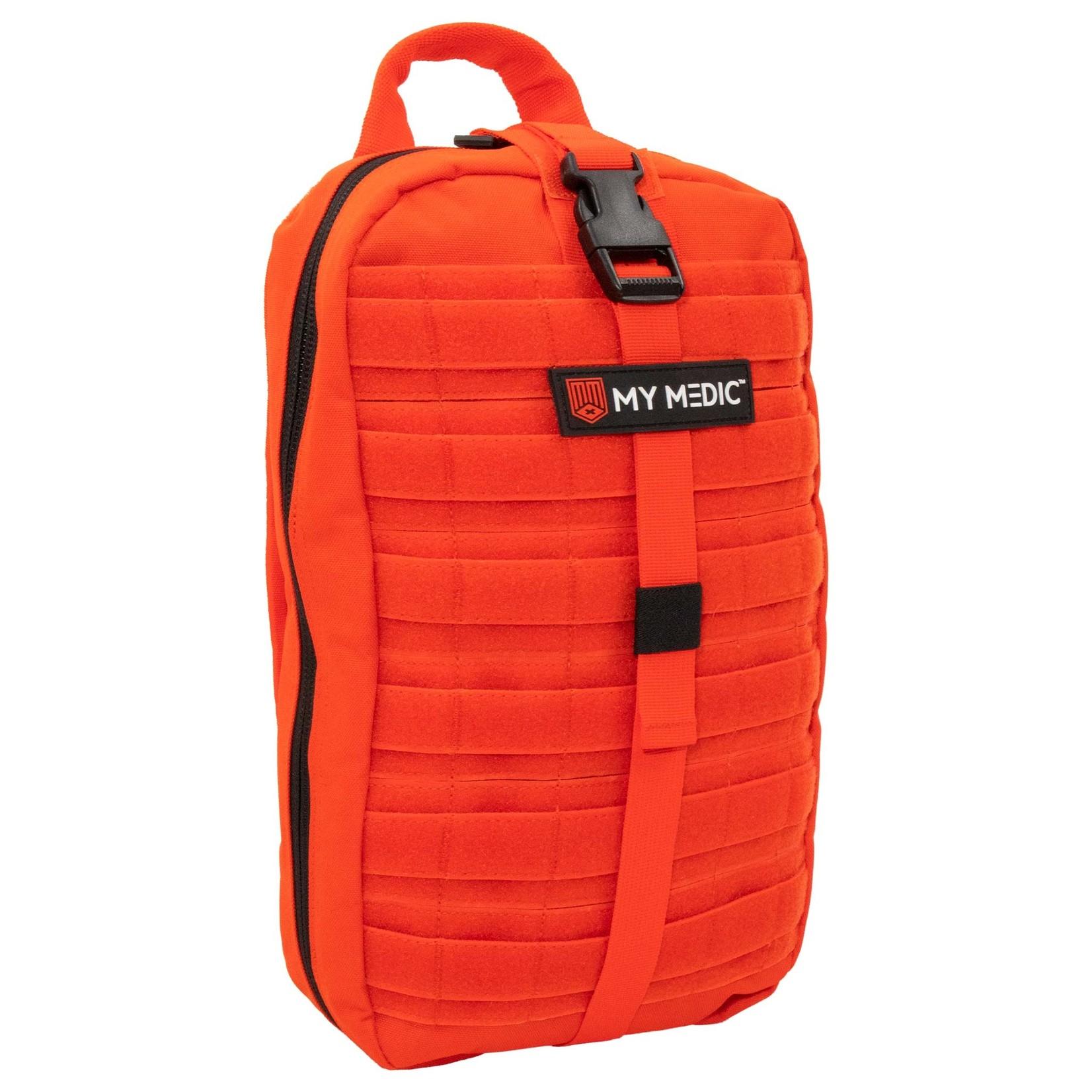 MyMedic MyFak Large First Aid Kit