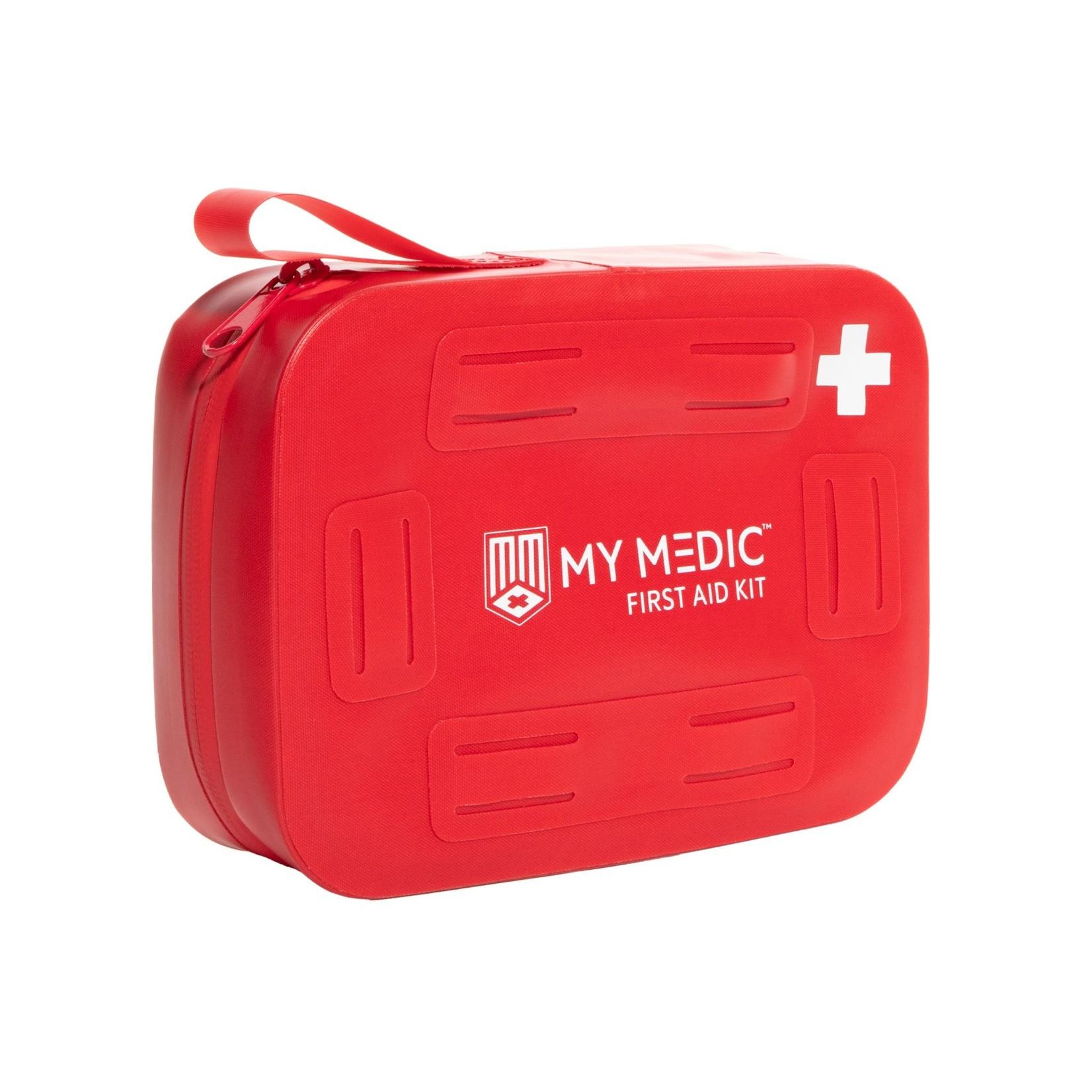 MyMedic Stormproof Universal First Aid Kit