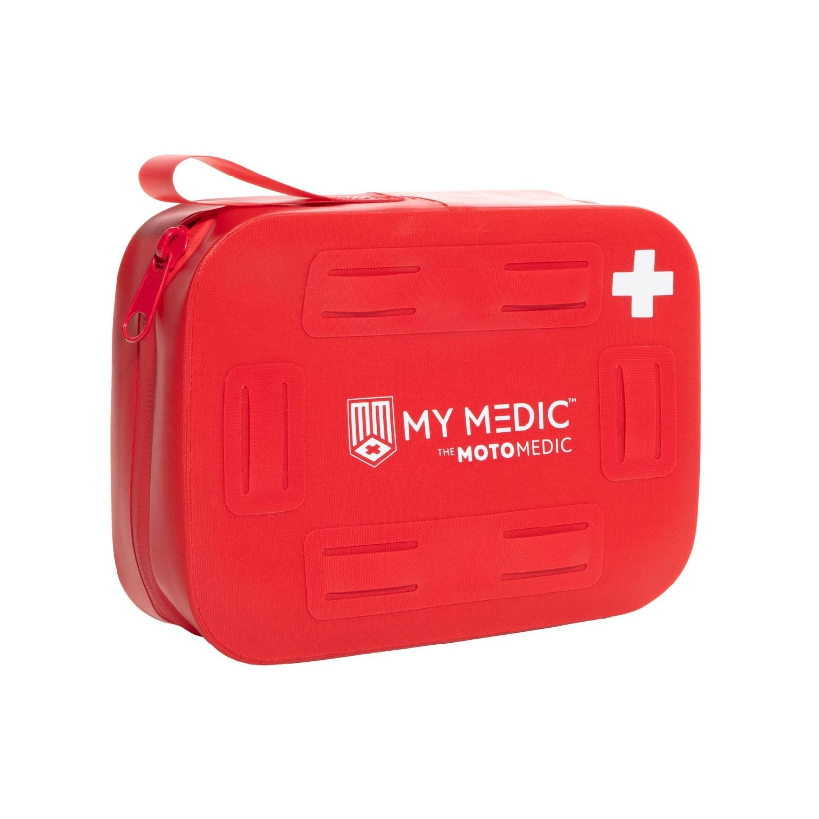 MyMedic Moto Medic Stormproof First Aid Kit