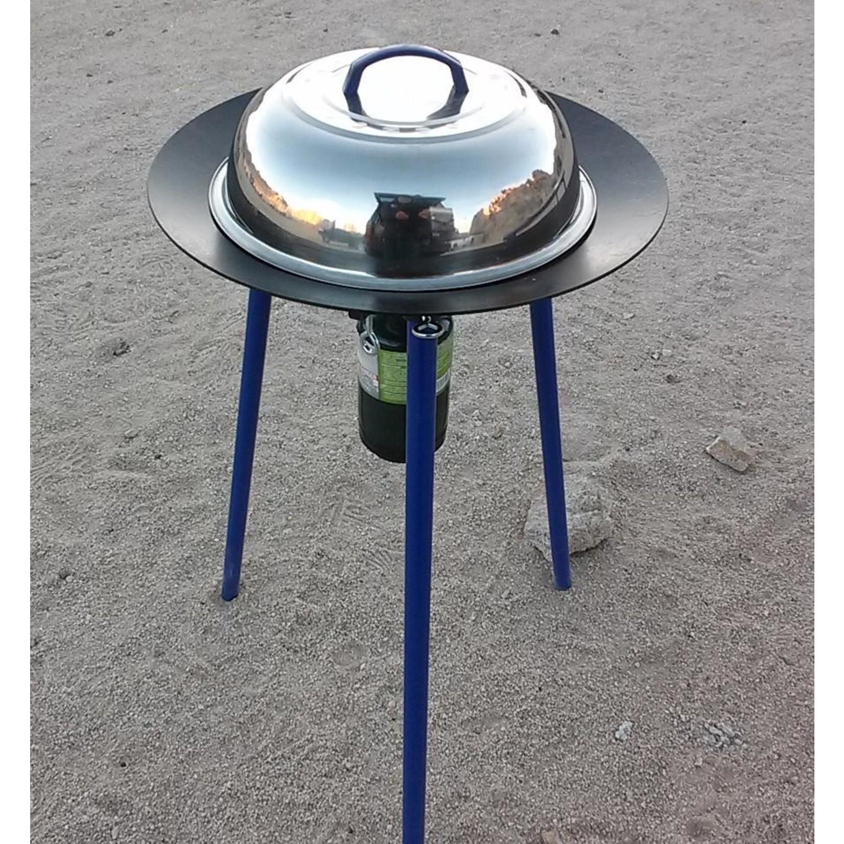 Tembo Tusk Tembo Tusk Skottle Accessory Kit