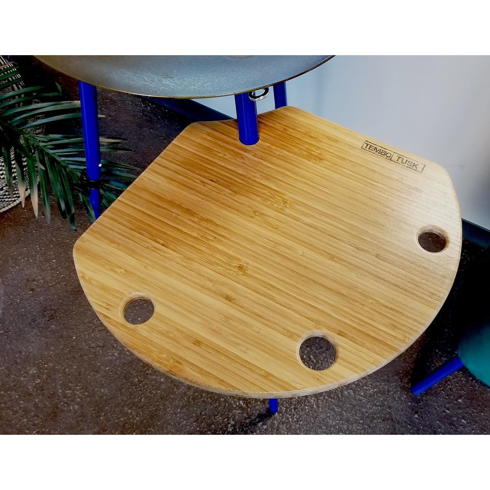 Tembo Tusk Tembo Tusk Skootle Leg Table