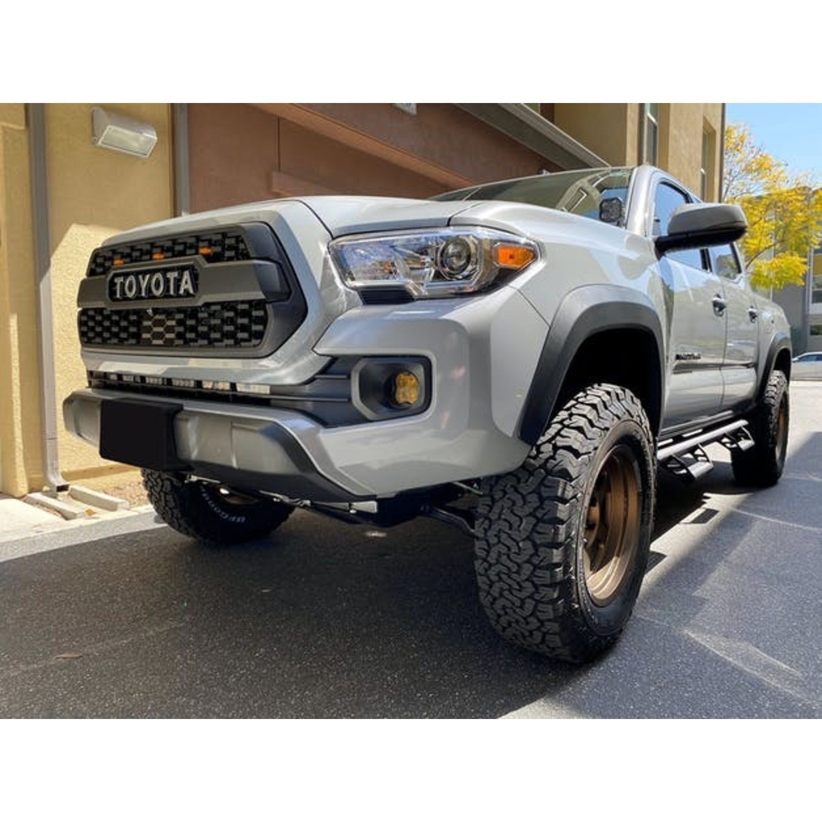 Diode Dynamics Diode Dynamics Stage Series White Light Bar