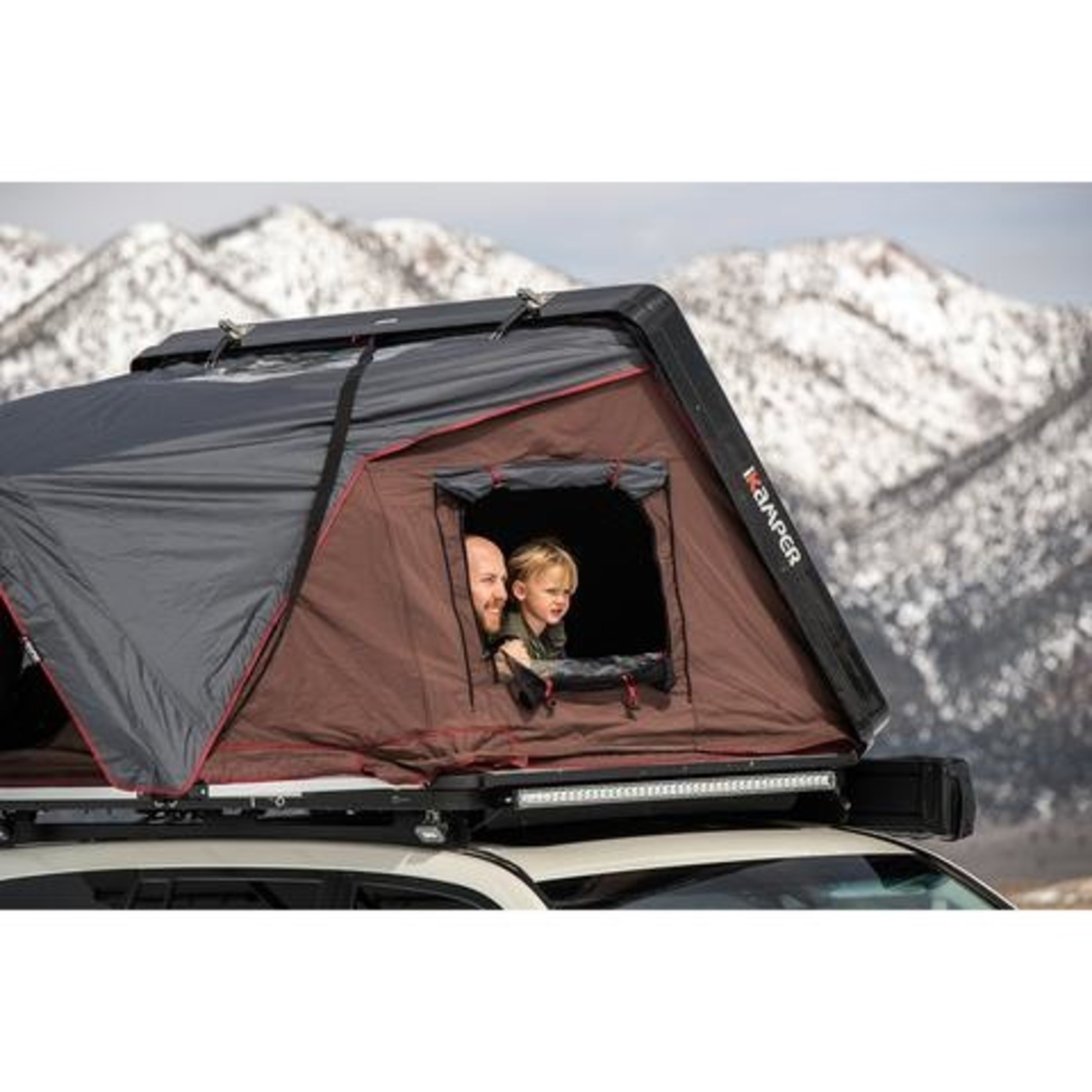 iKamper iKamper Skycamp 2.0 Rooftop Tent