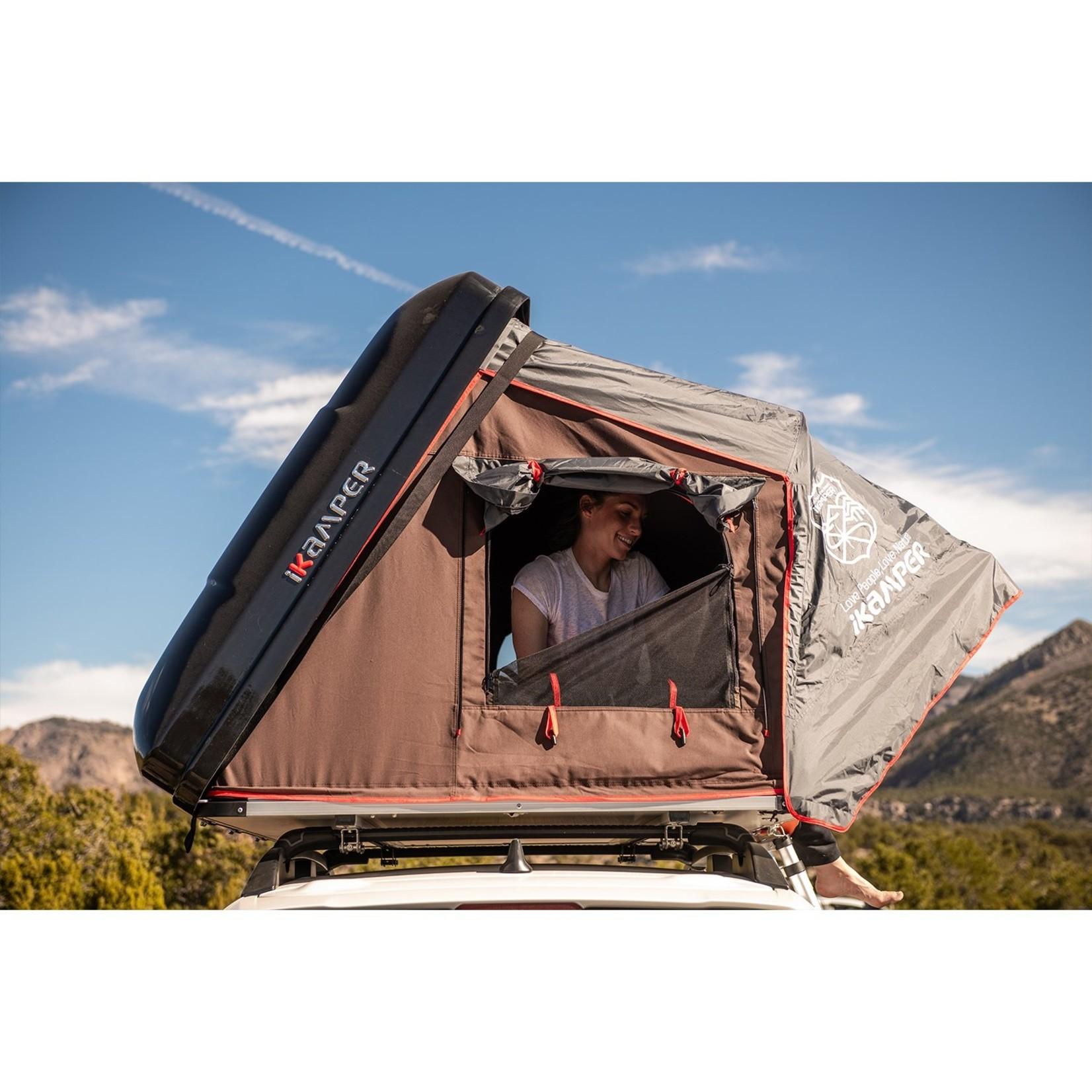 iKamper iKamper Skycamp 2X Rooftop Tent
