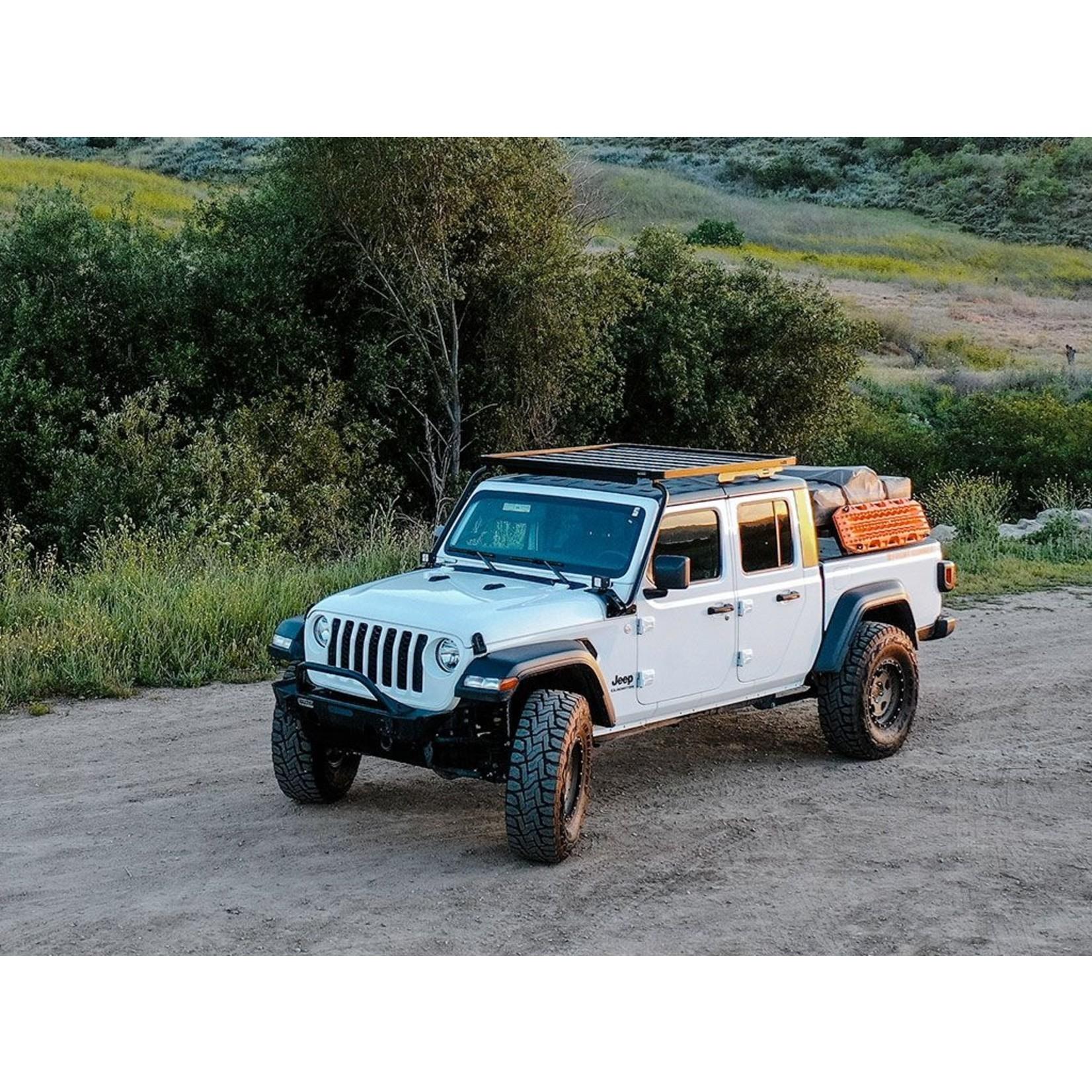 Front Runner Front Runner Extreme Jeep Gladiator JT (2019-Current) Roof Rack