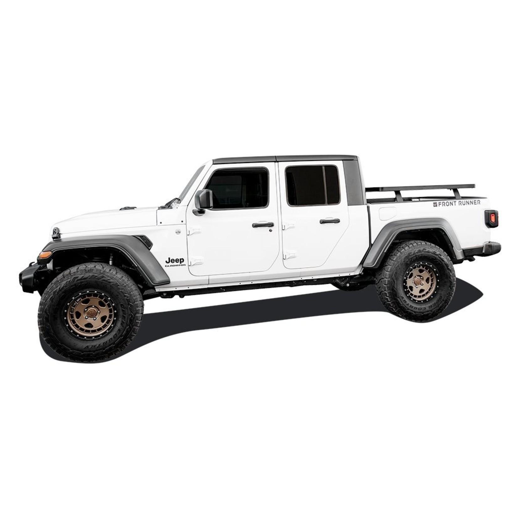 Front Runner Front Runner Slimline II Jeep Gladiator JT (2019-Current) Load Bed Roof Rack