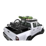 Front Runner Front Runner Slimline II Toyota Tacoma (2005-Current) Load Bed Rack