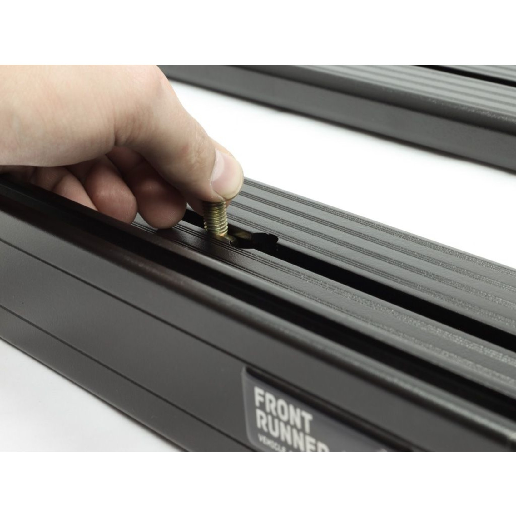 Front Runner Front Runner Slimline II Ford Ranger (2014-Current) Roll Top Load Bed Rack