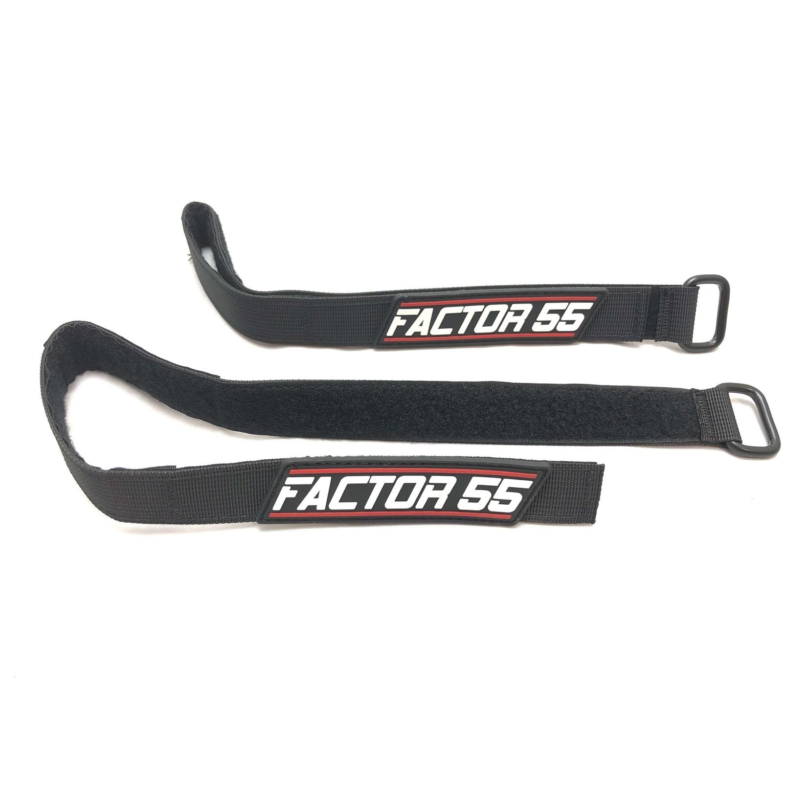 Factor 55 Factor 55 Strap Wraps (Pkg of 2)