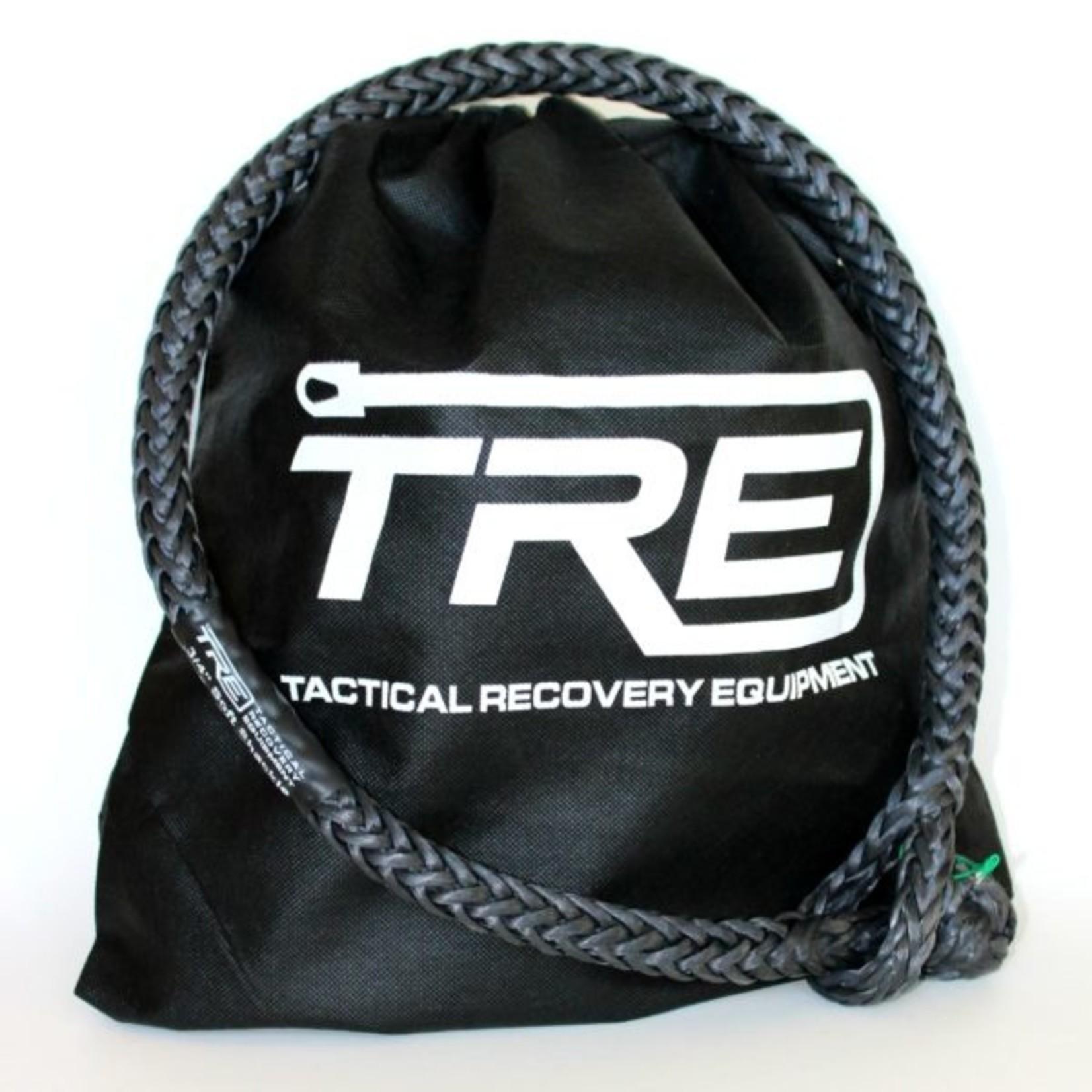 TRE TRE 3/4″ Large Soft Shackles w/Quick Release