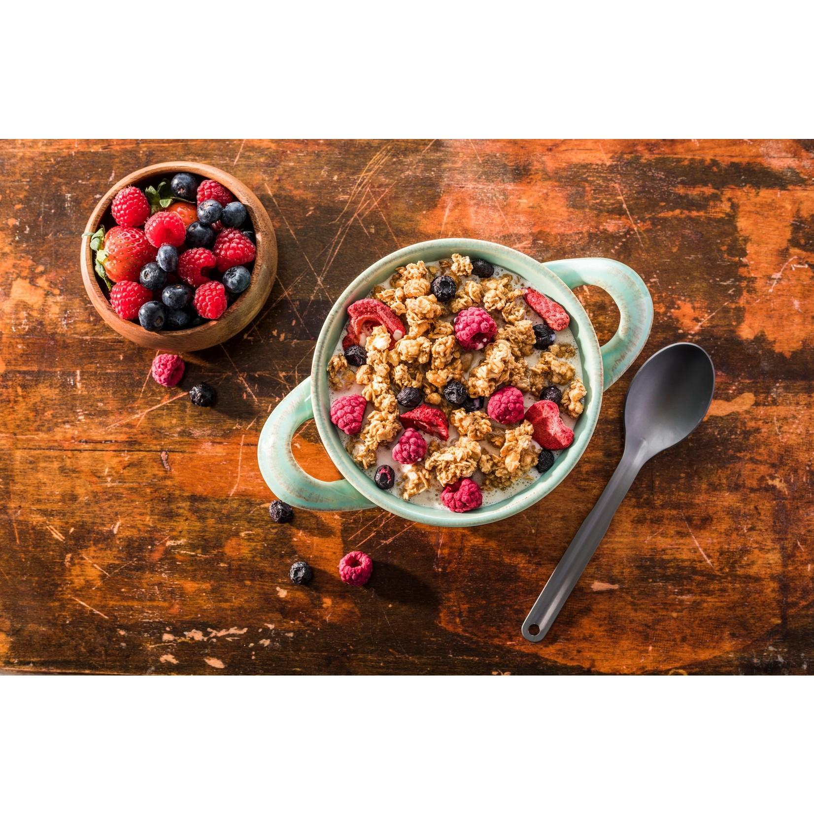 Peak Refuel Peak ReFuel Mountain Berry Granola Meal (Vegan)
