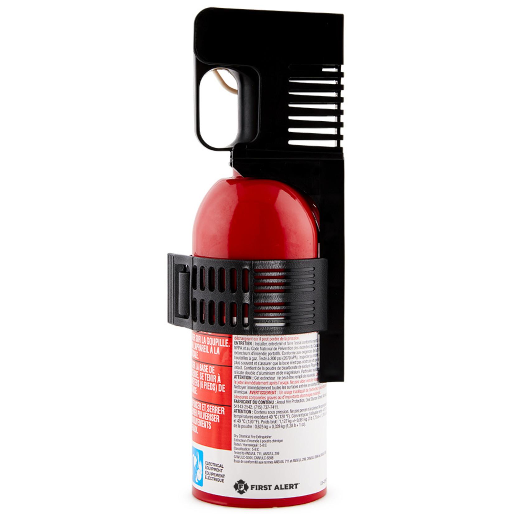BRK AUTO 5lb Auto Fire Extinguisher