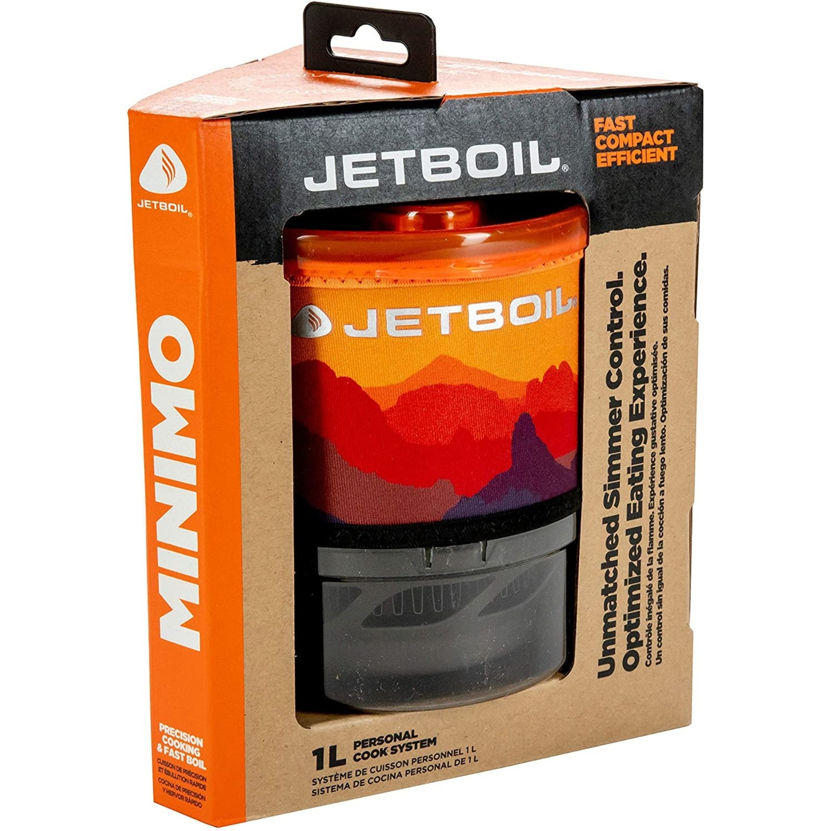 JetBoil JetBoil Minimo