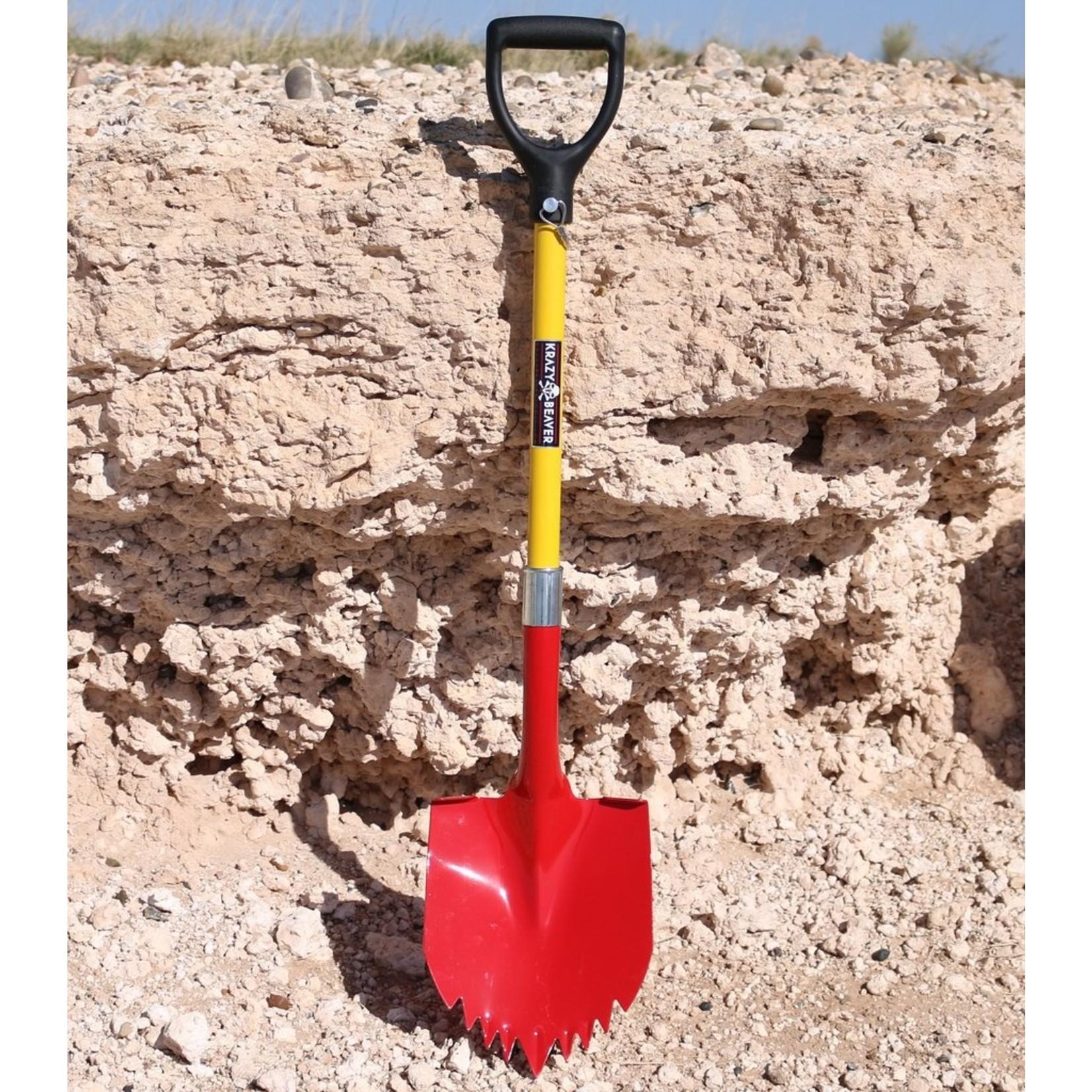 Krazy Beaver Shovel