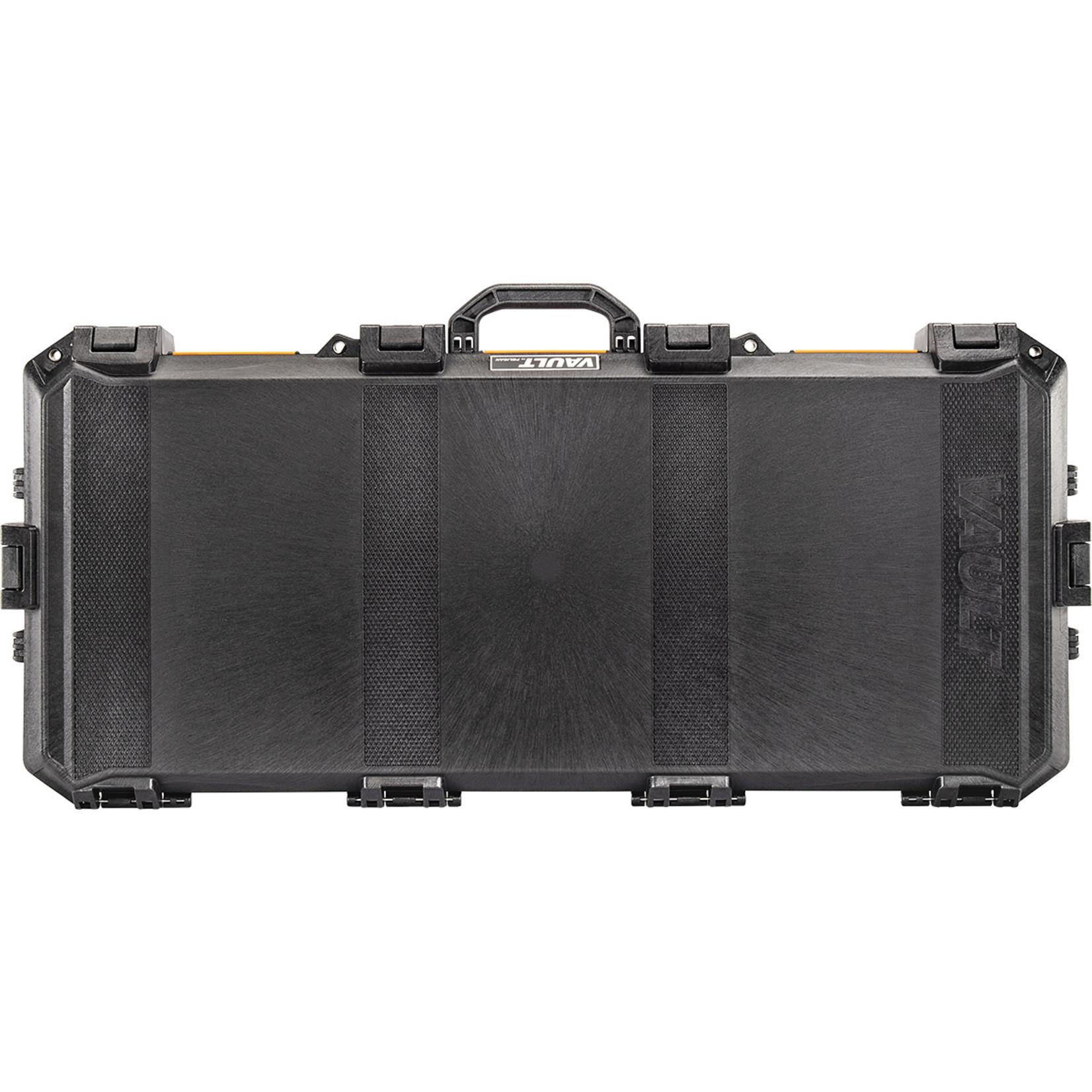 Pelican V700 Vault Takedown Case Black